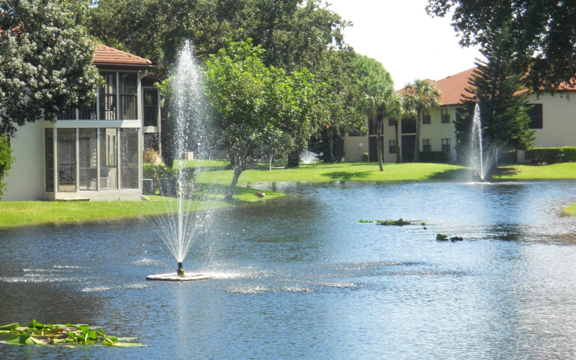 Shorewalk Villas Resort in Bradenton Beach: Exterior_Shorewalk Villas Resort_Aussenansicht 1_ATI