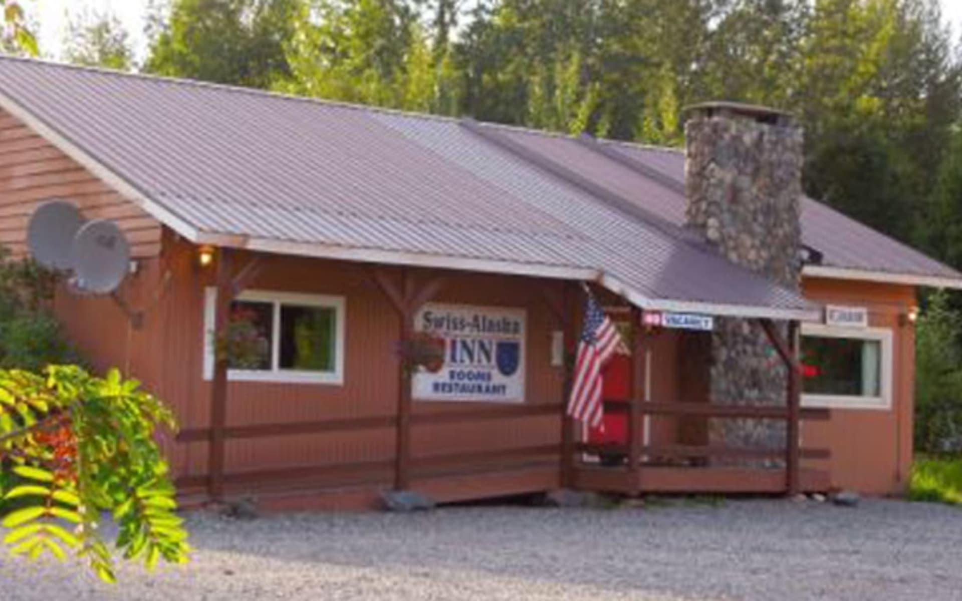 Swiss Alaska Inn in Talkeetna: slide2