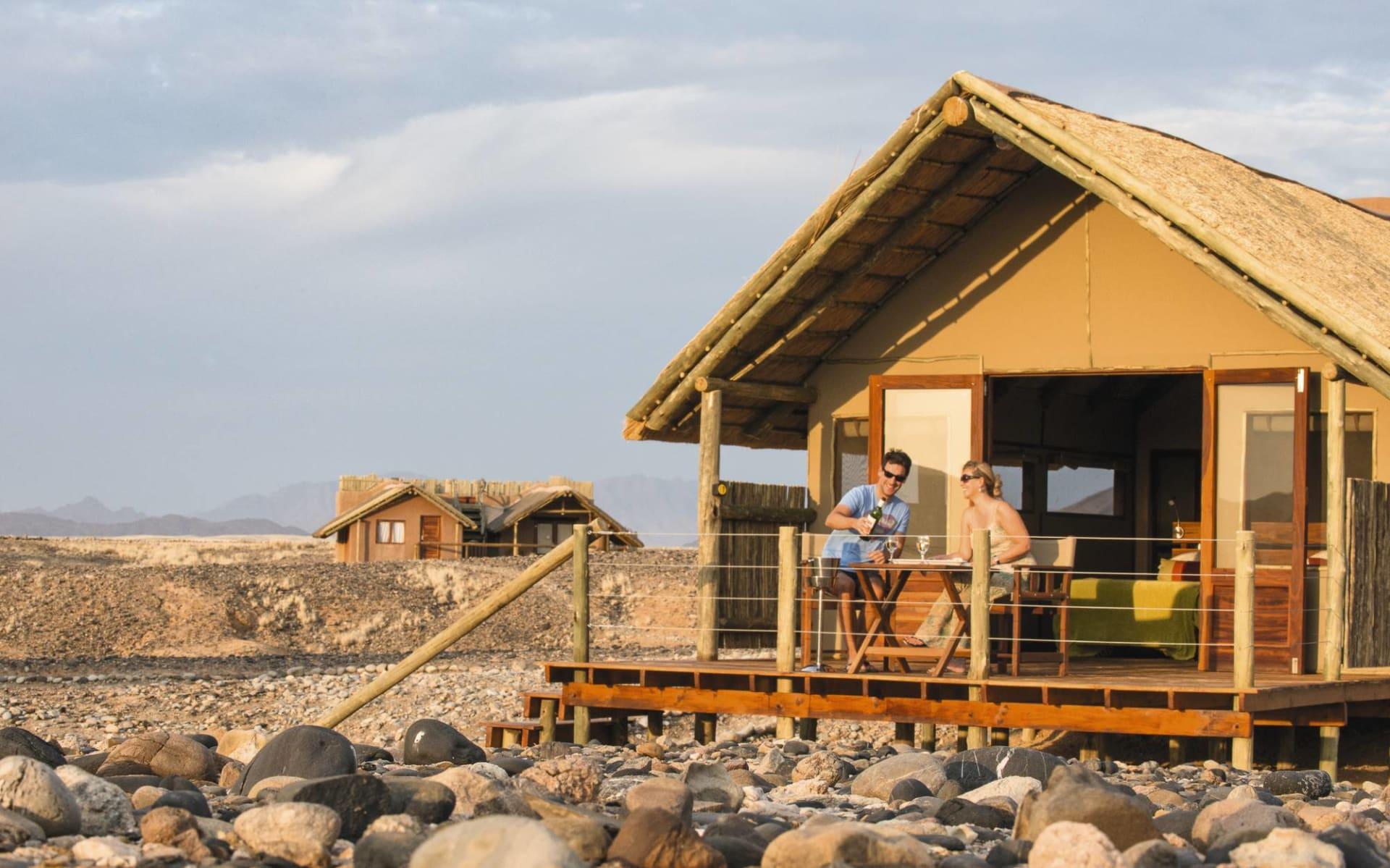 Sossusvlei Kulala Desert Lodge in Sesriem: Kulala Desert Lodge