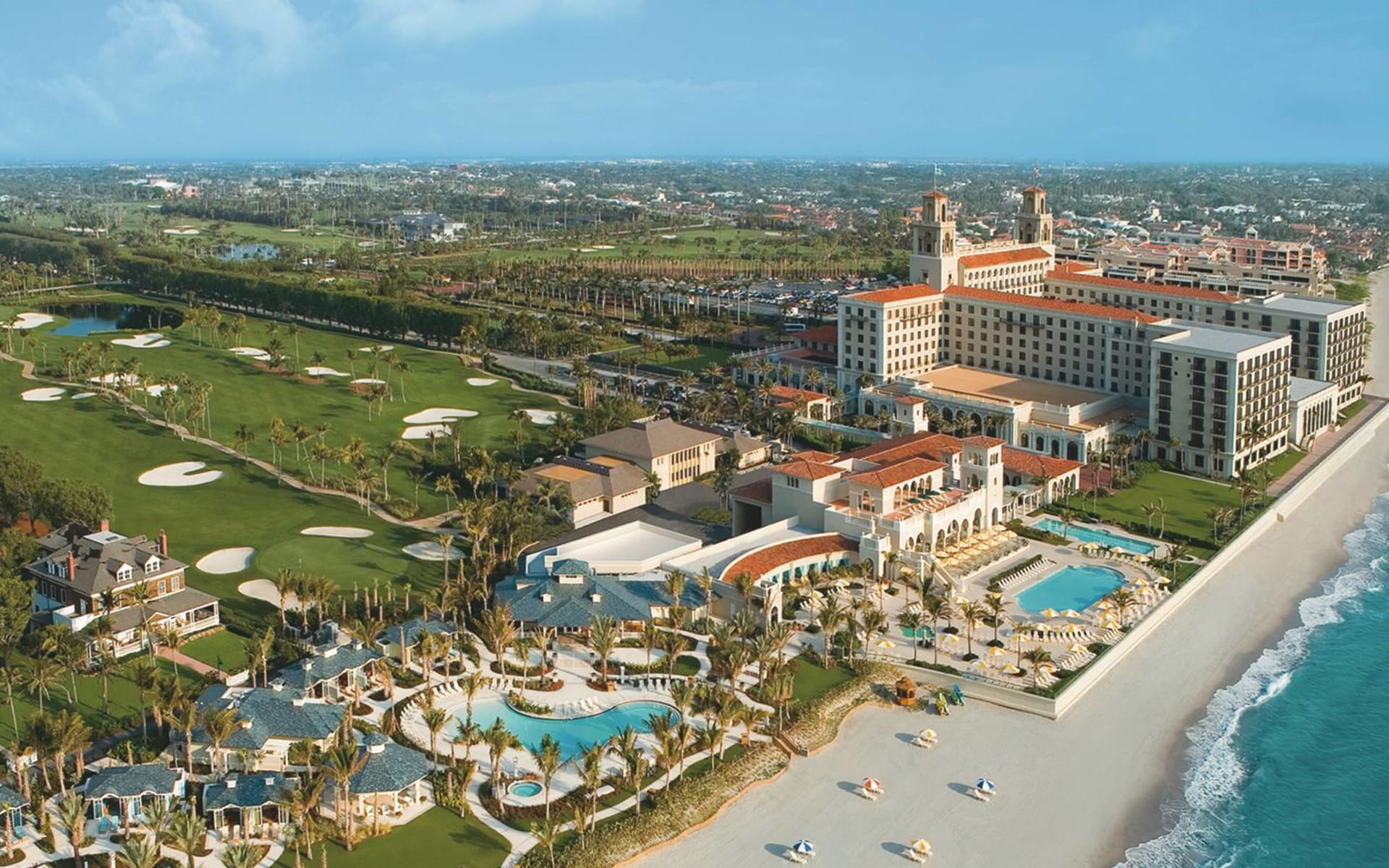 Florida Deluxe ab Miami: Aussenansicht