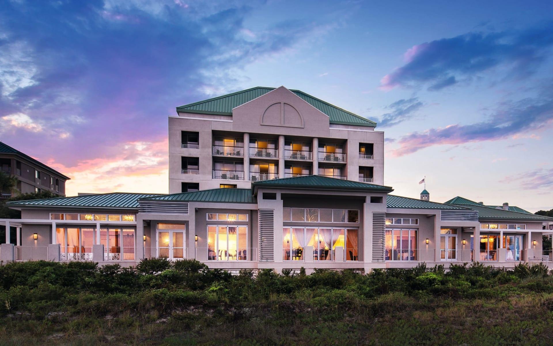 The Westin Resort in Hilton Head Island: Exterior_The Westin Hilton Head Island_Aussenansicth