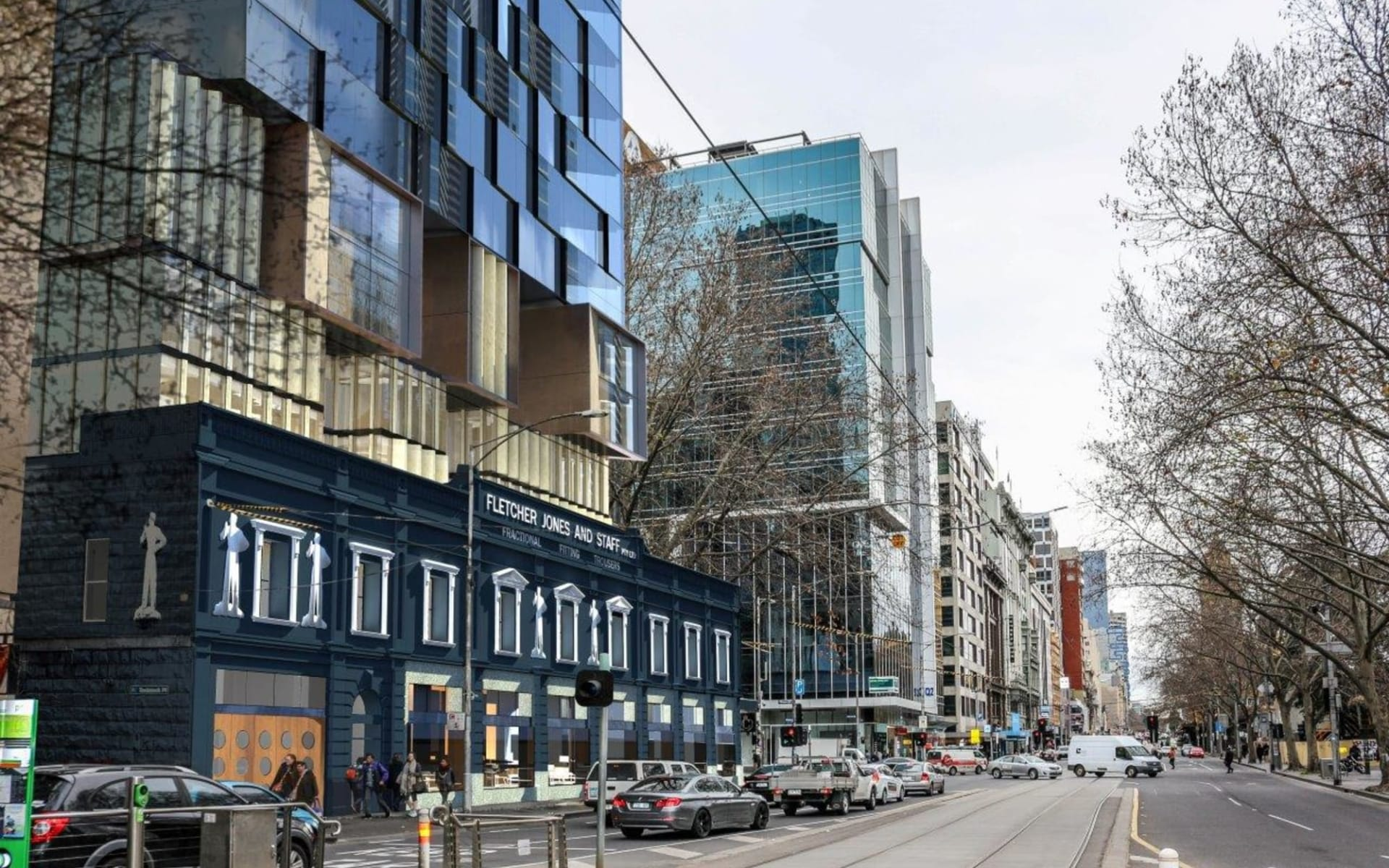 Vibe Hotel Melbourne: Vibe Hotel Melbourne