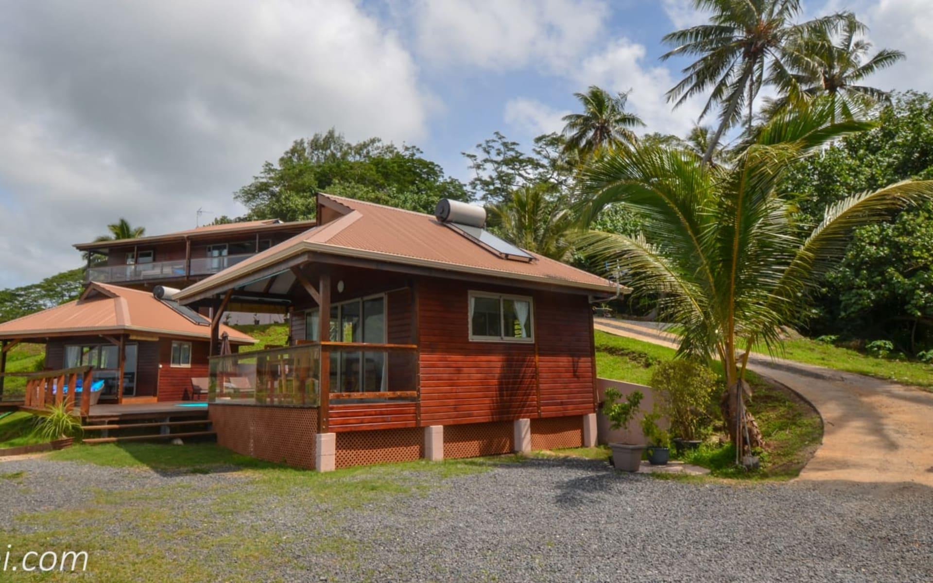 Villa Tonoï in Raiatea:  Villa Tonoi (7)