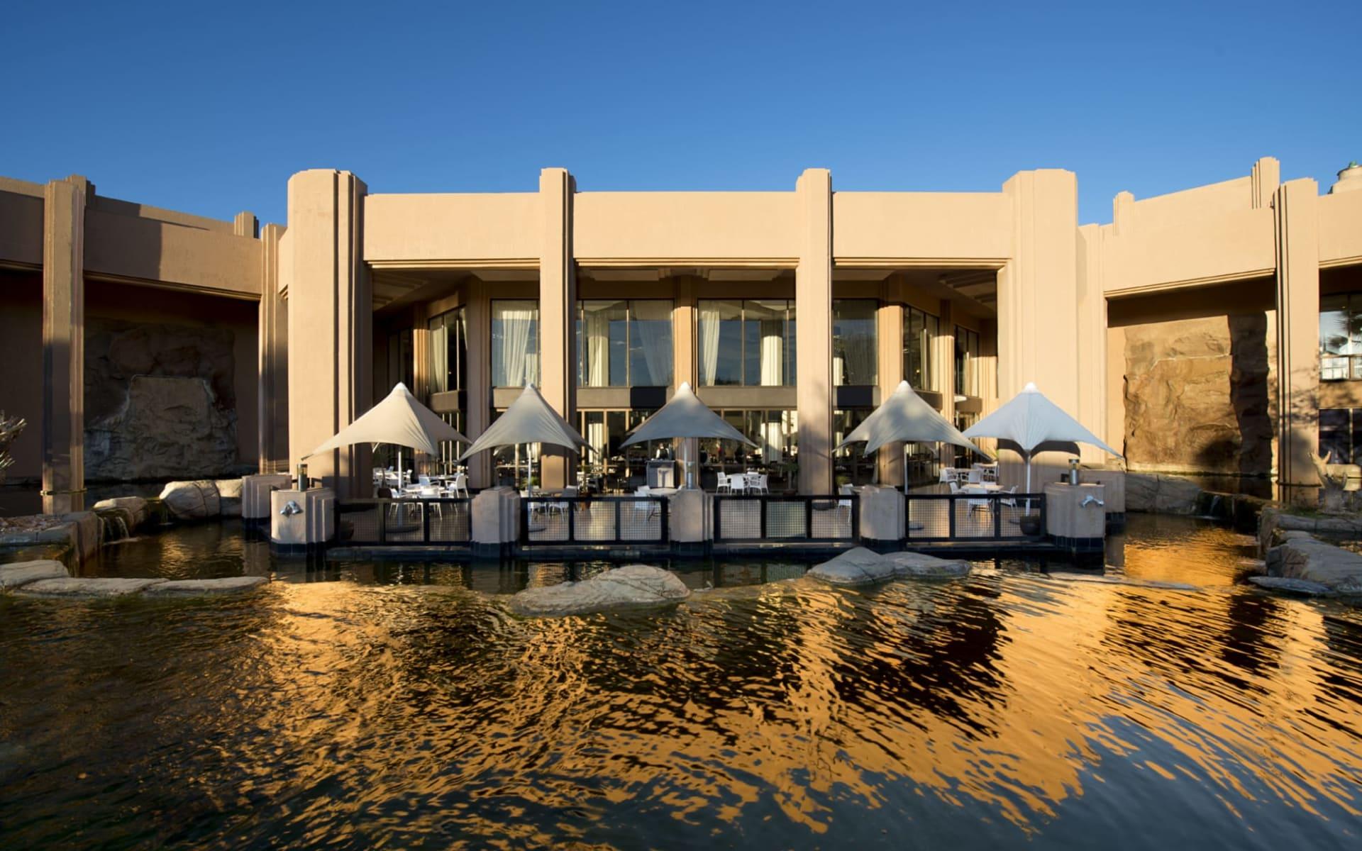 Windhoek Country Club Resort in Eros:  WDH Country Club