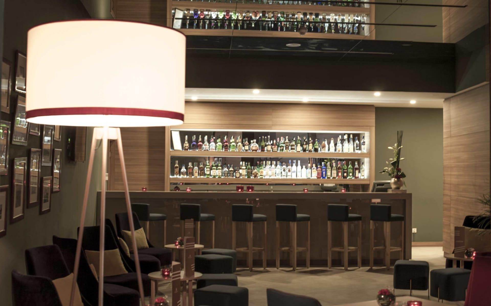 Hotel Kenzi Basma Casablanca: