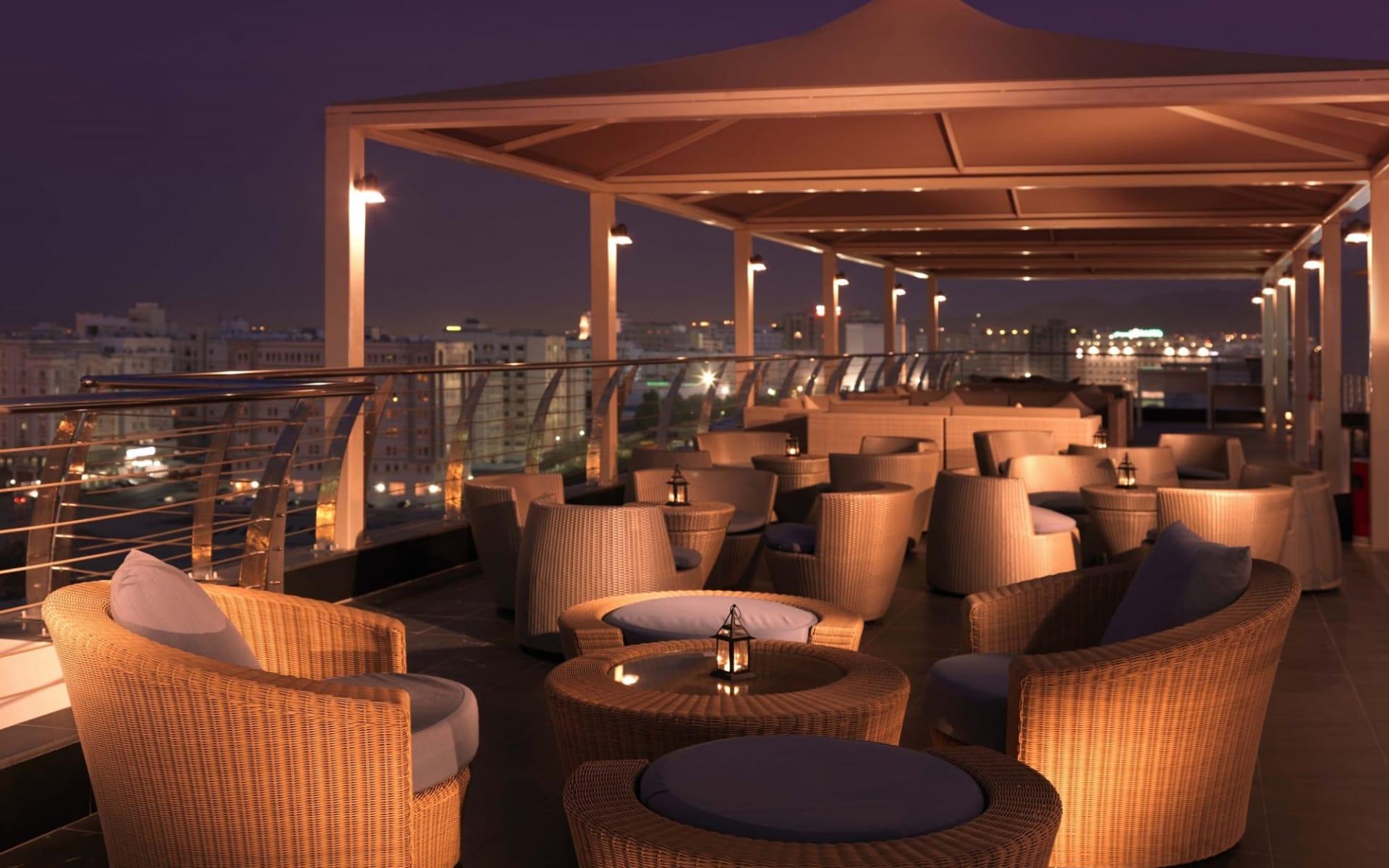 Park Inn Muscat: