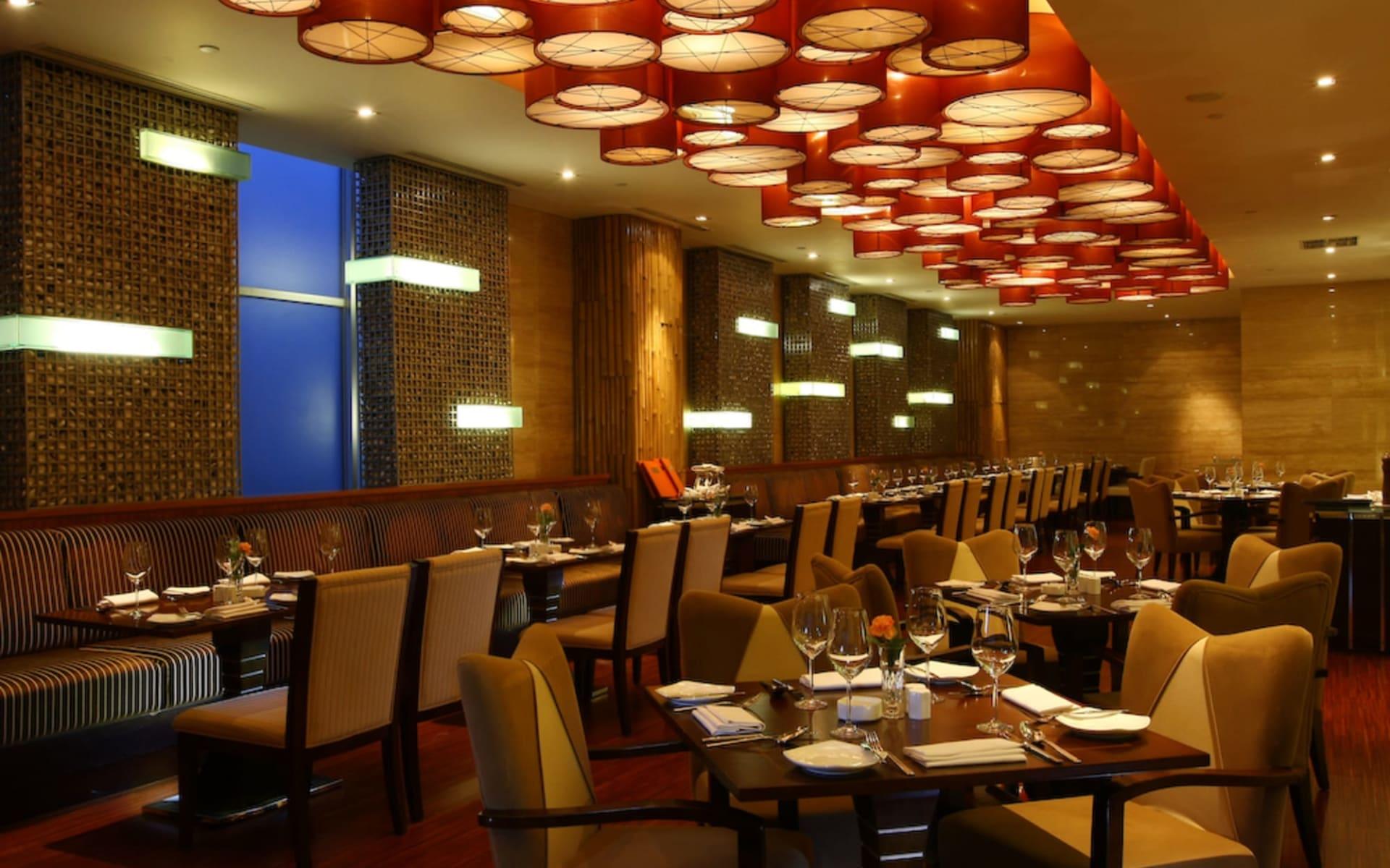 Cambridge Hotel Medan: Swiss Cafe