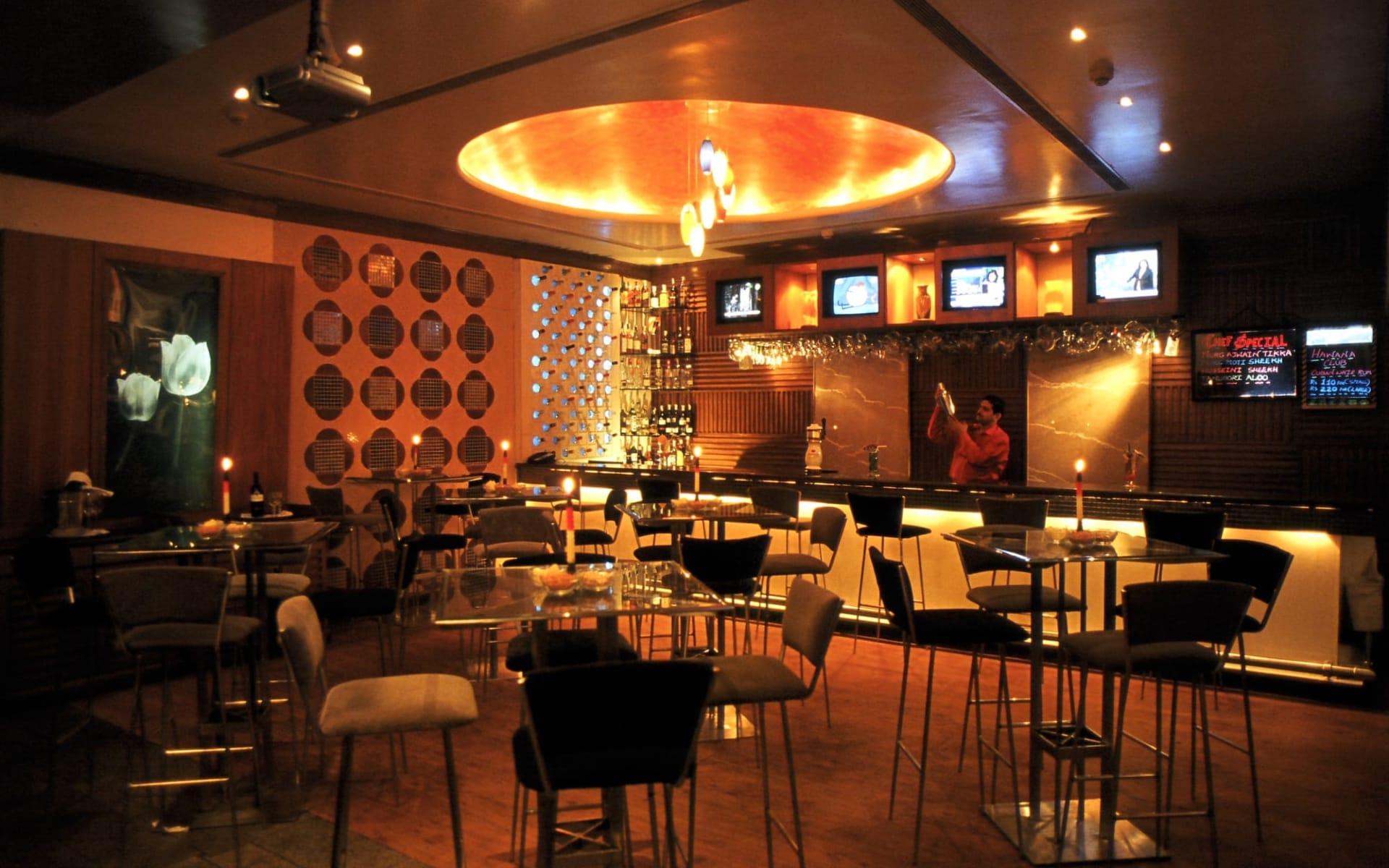 Fariyas in Mumbai: Tavern the Bar