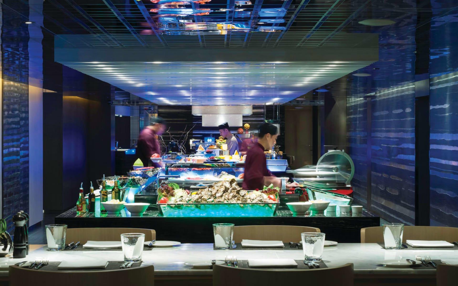Gateway Hotel in Hong Kong: Three on Canton
