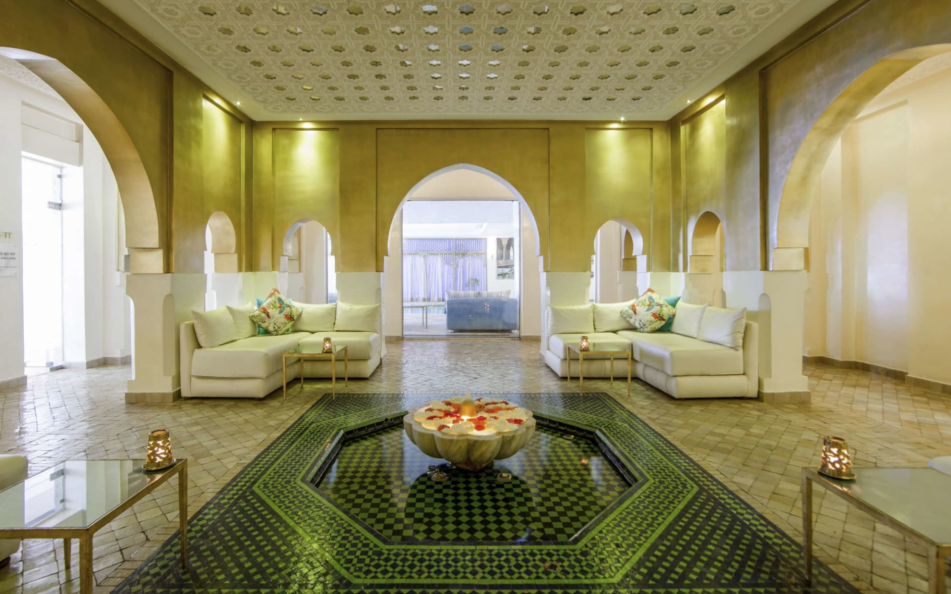 Sofitel Marrakech in Marrakesch: