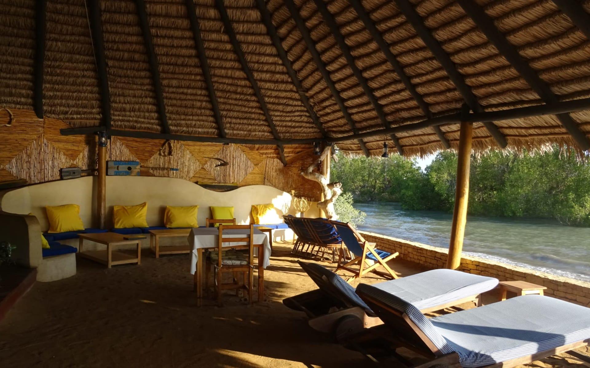 Verlängerung Famata Lodge ab Tulear: facilities: