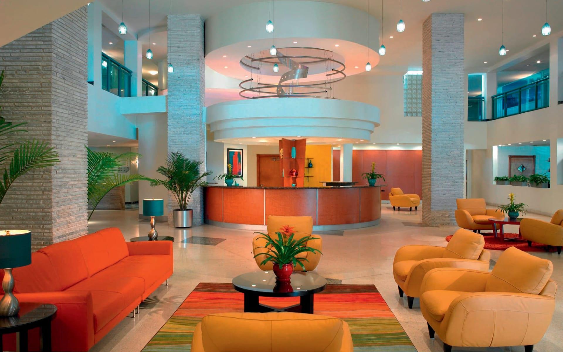 Best Western Plus Atlantic Beach Resort in Miami Beach: facilities best western atlantic beach miami beach hotelsaal