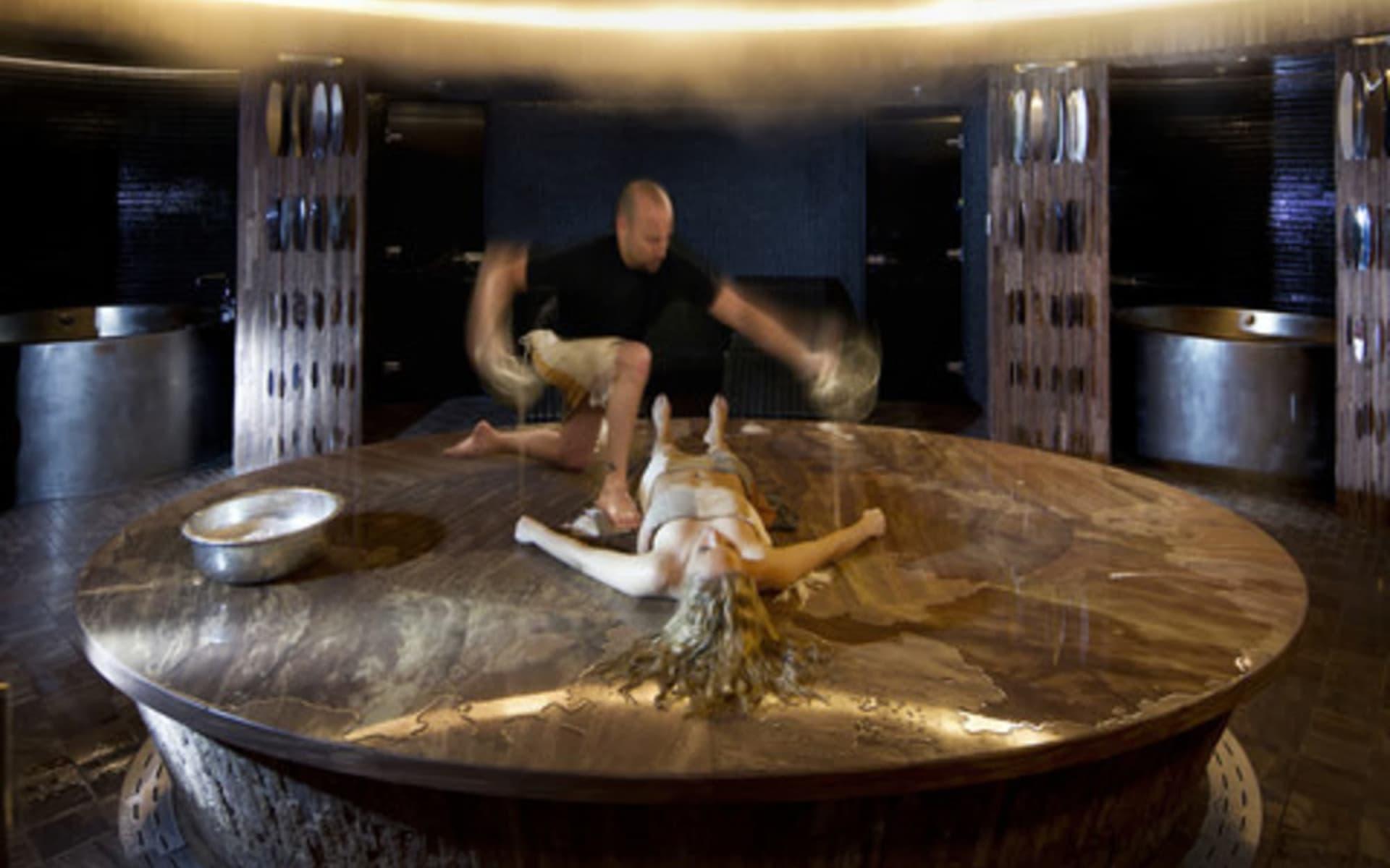 The Cosmopolitan of Las Vegas:  Cosmopolitan Las Vegas - spa
