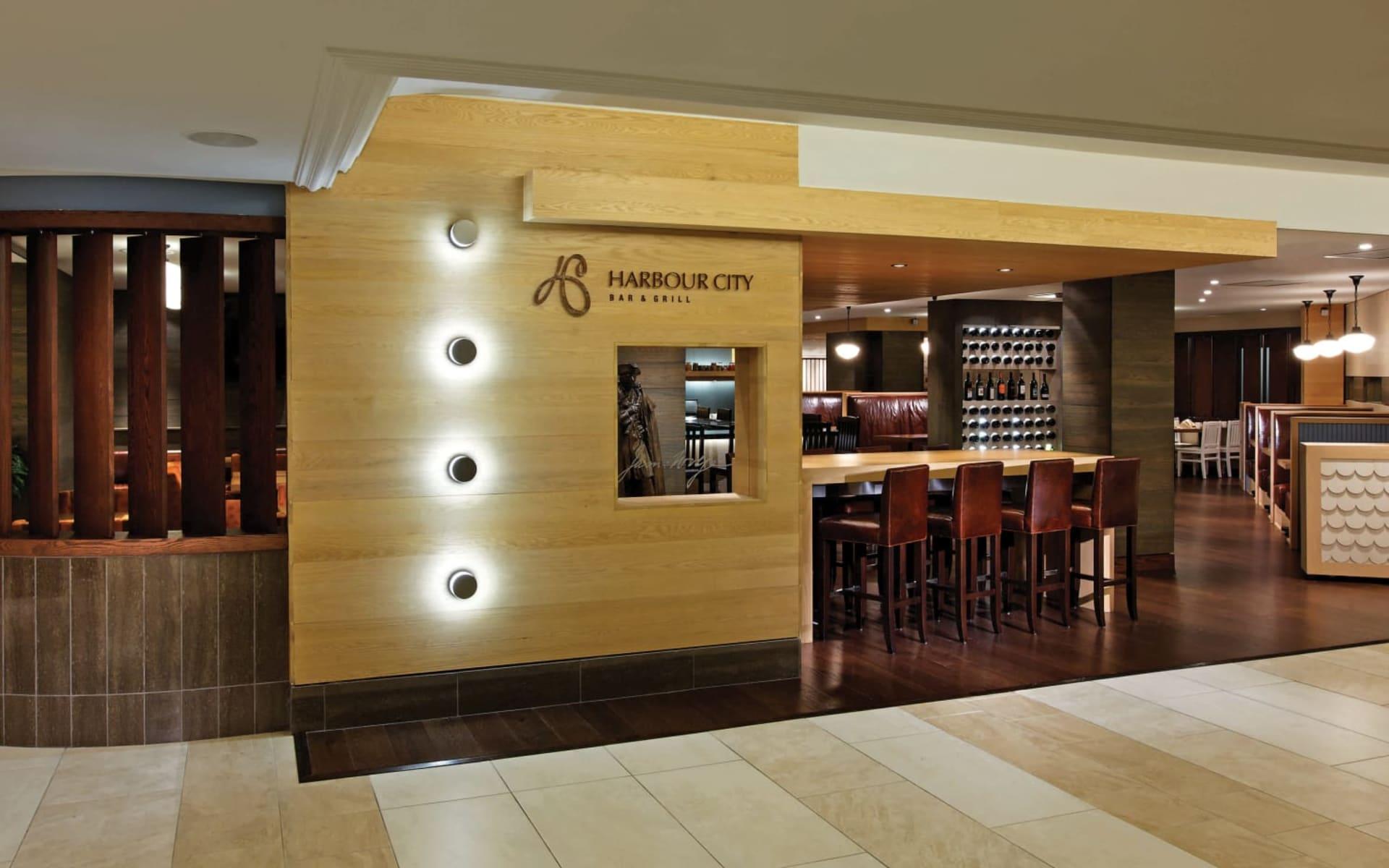 Hotel Halifax:  Delta Halifax_HarbourCityBar&Grill
