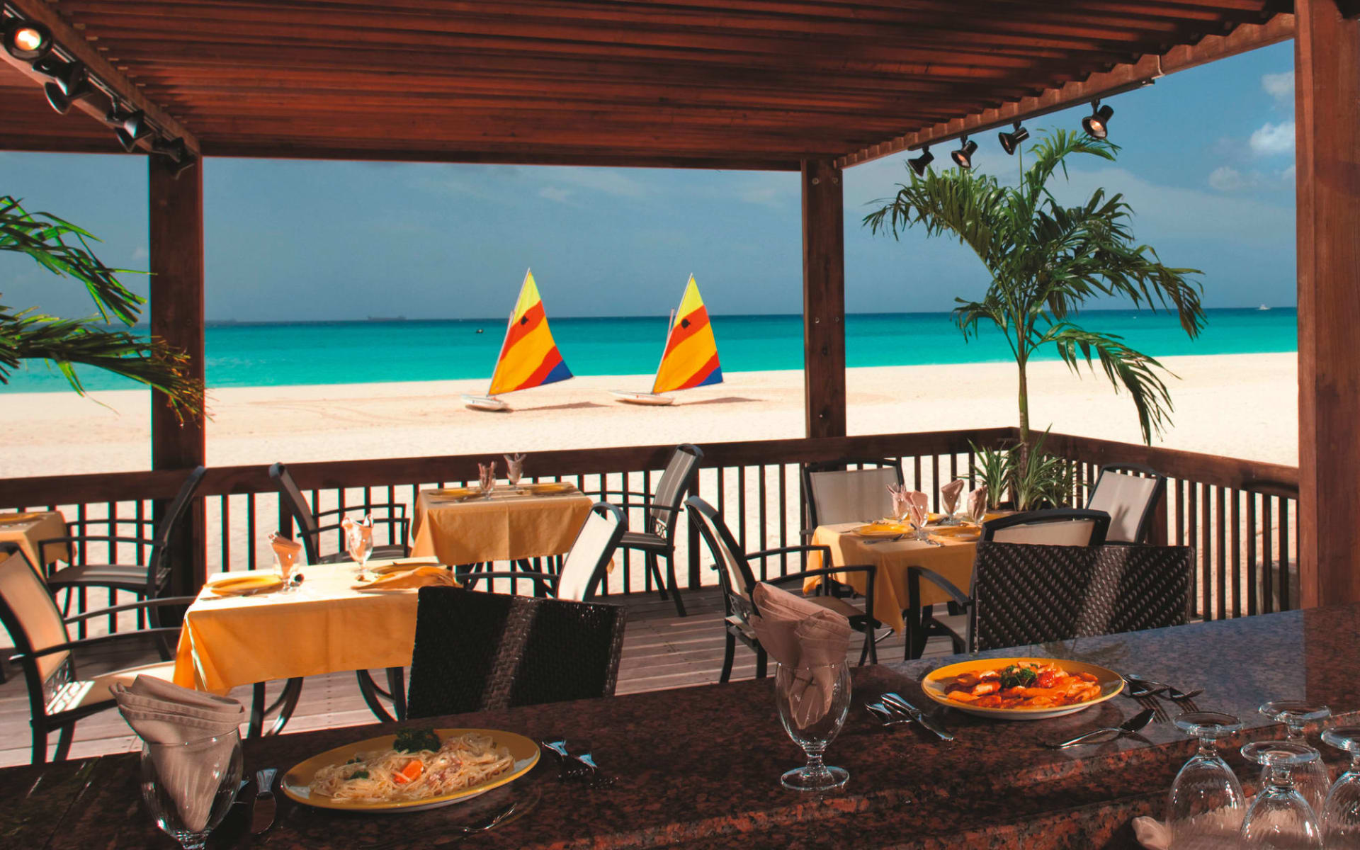 Divi Aruba All Inclusive: facilities divi aruba all inclusive restaurant