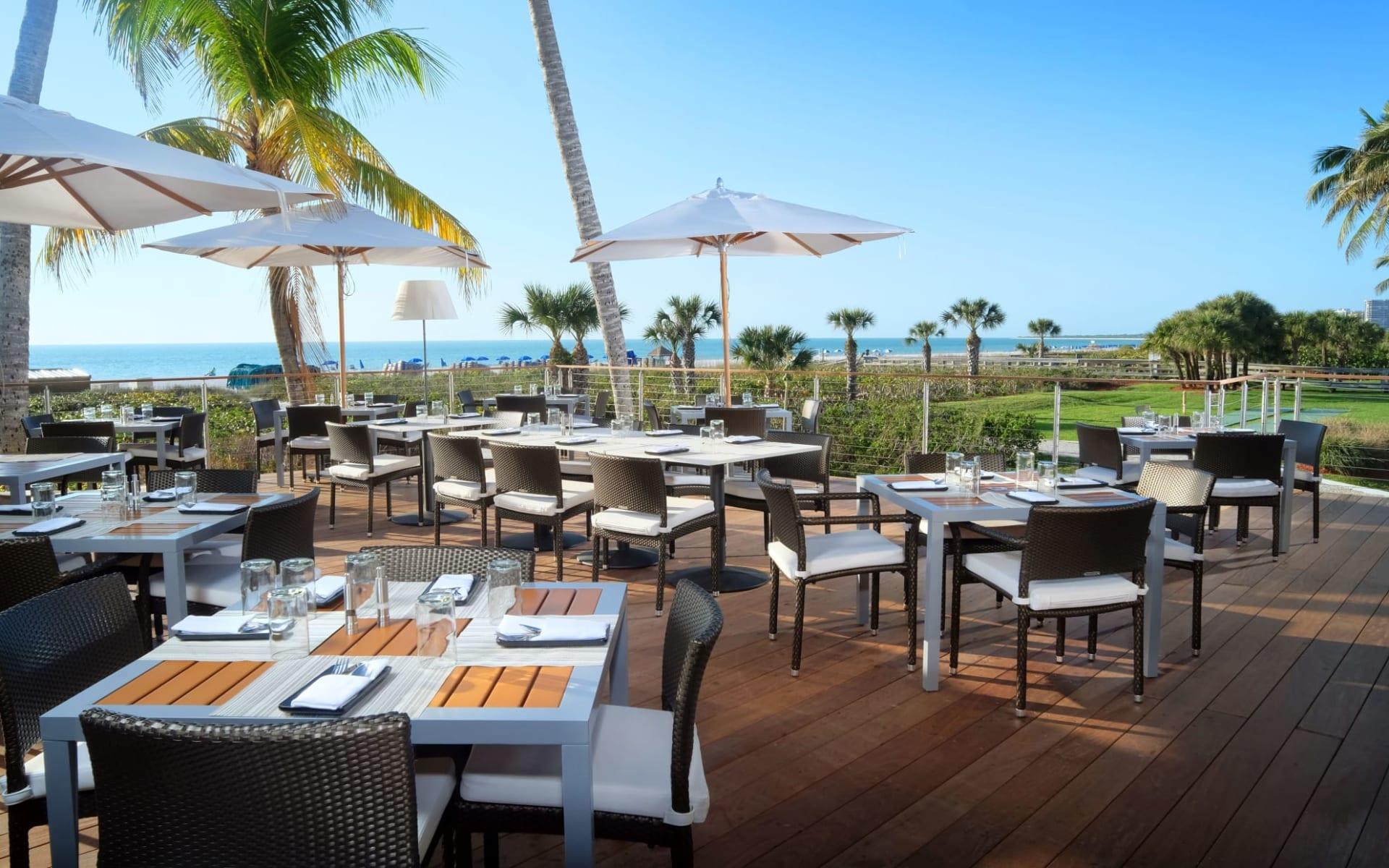 Hilton Marco Island Resort:  Hilton Marco Island Resort_Restaurant