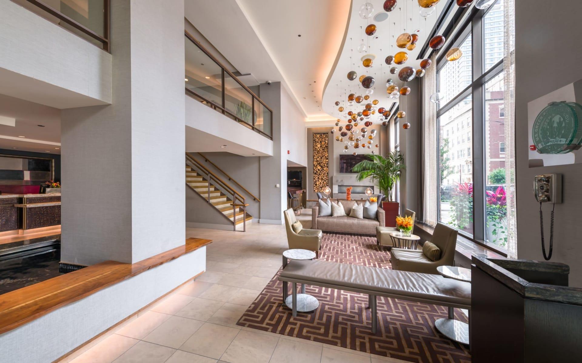 Hotel Felix in Chicago: Facilities_Hotel Felix_Lobby_ATI