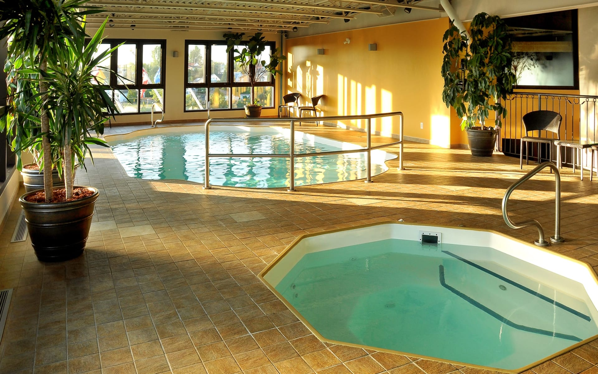 Hotel Universel in Alma: Facilities_Hotel Universel_Pool_Jonview