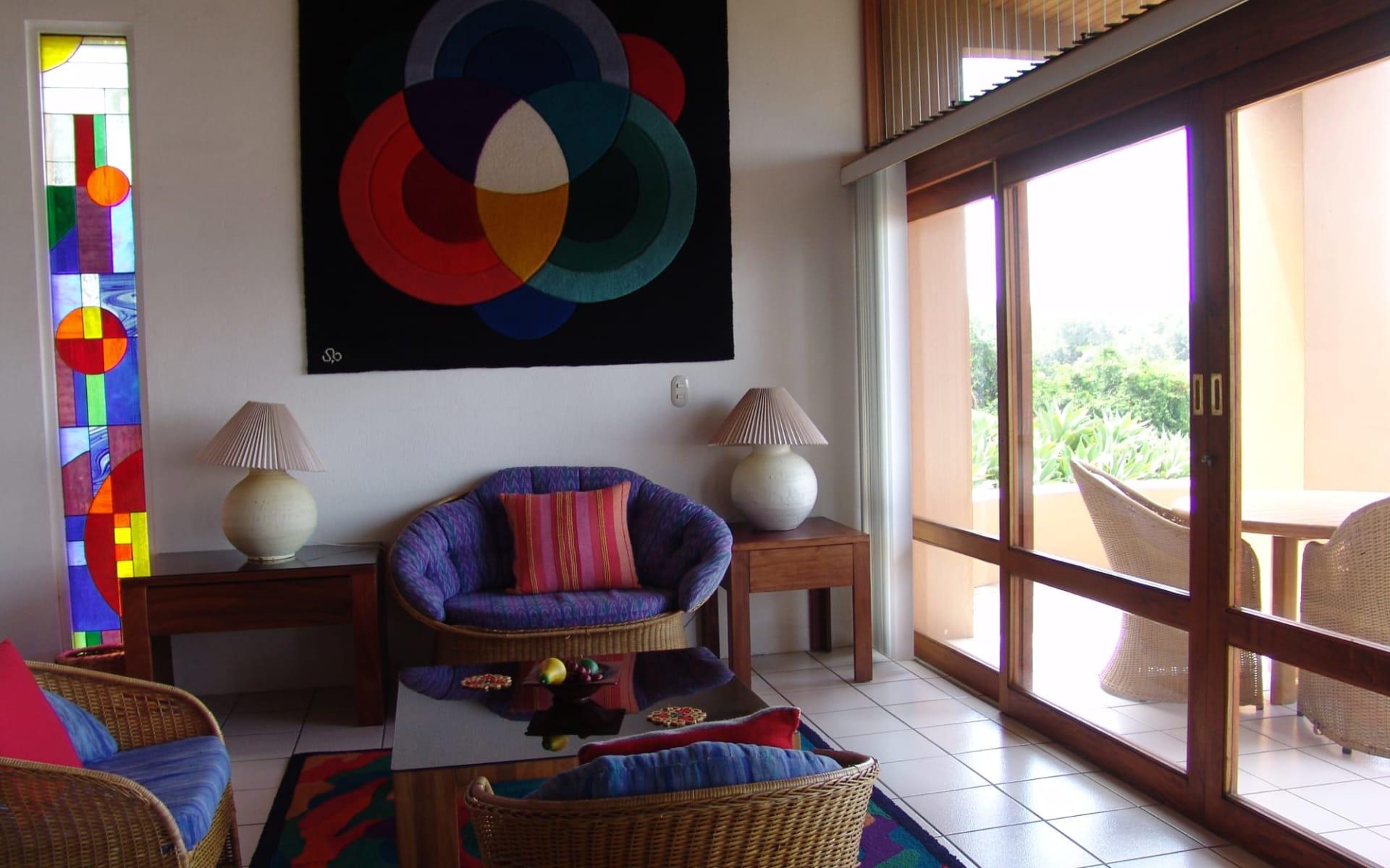 Xandari Resort & Spa in Alajuela:  Hotel Xandari 007