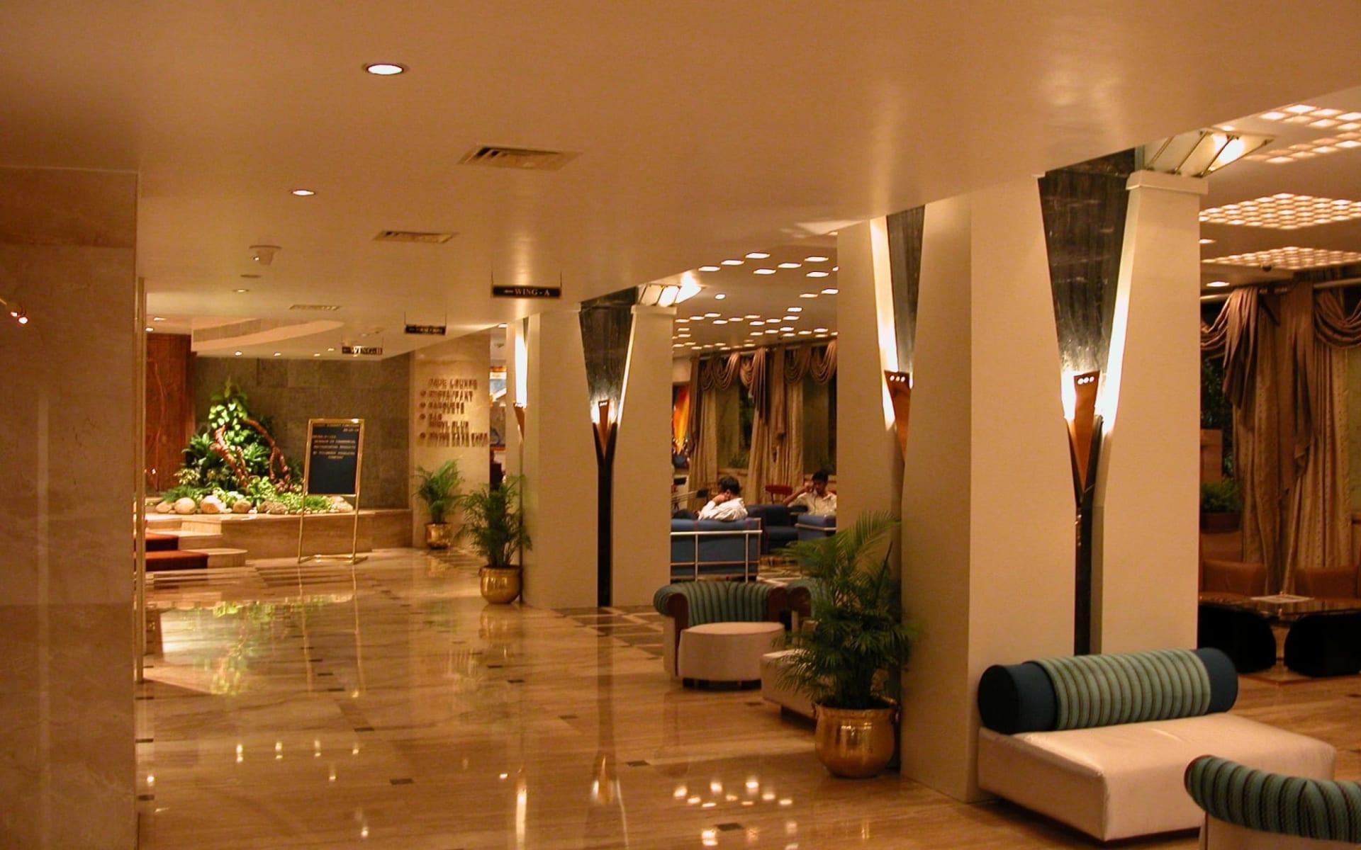 Kohinoor Continental in Mumbai: Lobby