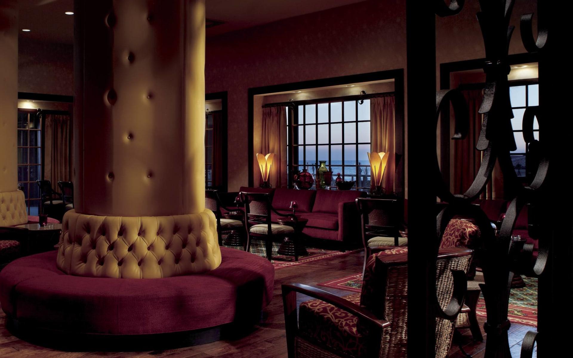 Marriott Resort & Spa at Grande Dunes in Myrtle Beach:  Marriott Resort & Spa at Grande Dunes - Aufenthaltsbereich
