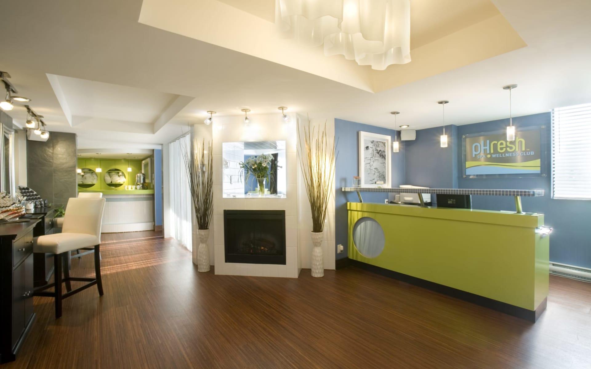 Sandman Suites on Davie in Vancouver: facilities_Sandman Suites on Davie_Spa