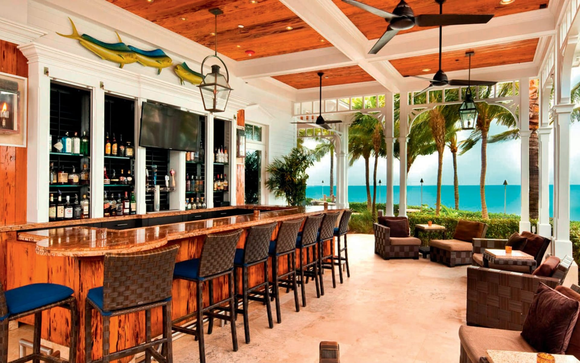 Sunset Key Guest Cottages, a Luxury Collection Resort in Key West: facilities sunset key guest cottages a luxury collection resort key west  bar