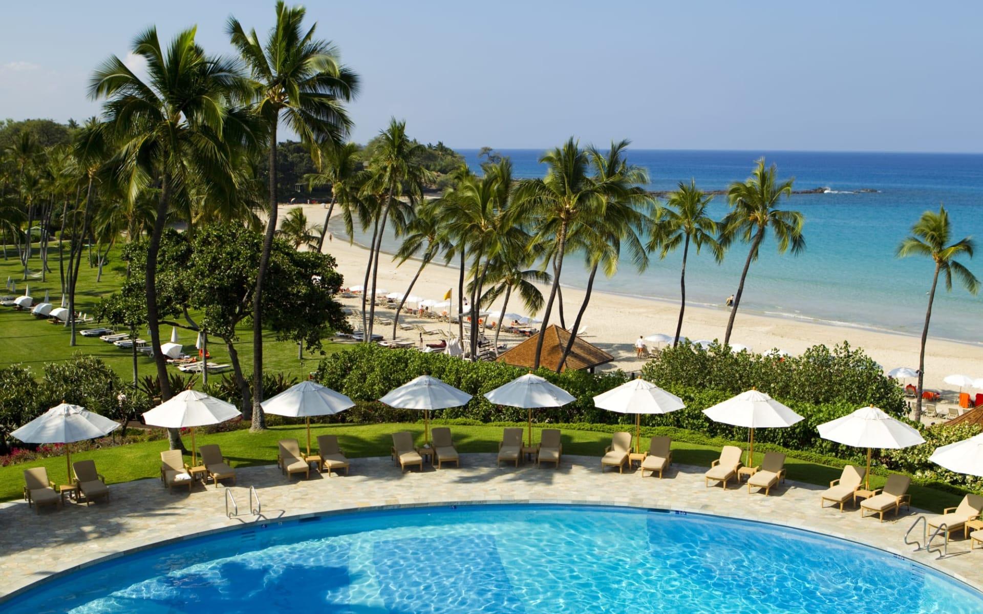 Mauna Kea Beach Hotel in Waikoloa: Facillities_Mauna Kea Beach Hotel_Pool_Bonotel
