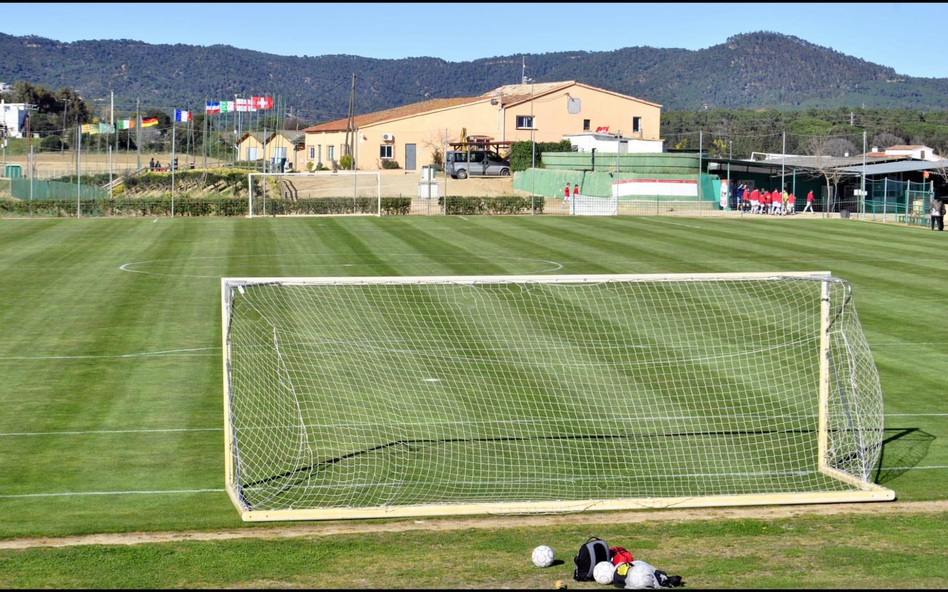 Lloret de Mar - Hotel Olympic Suites & Palace ab Costa Brava: Goal