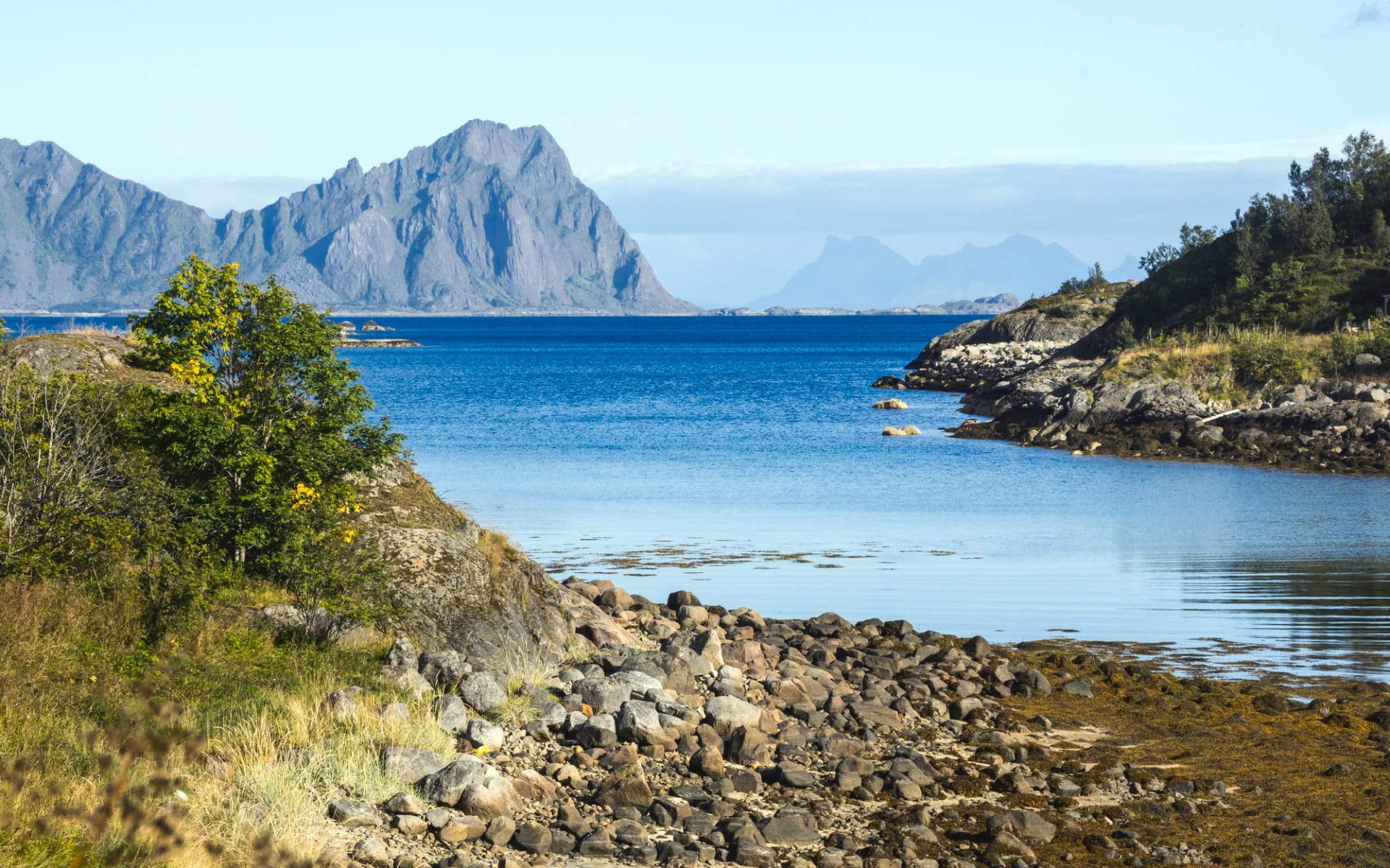Clarion Collection Arctic in Harstad: harstad_norwegen1