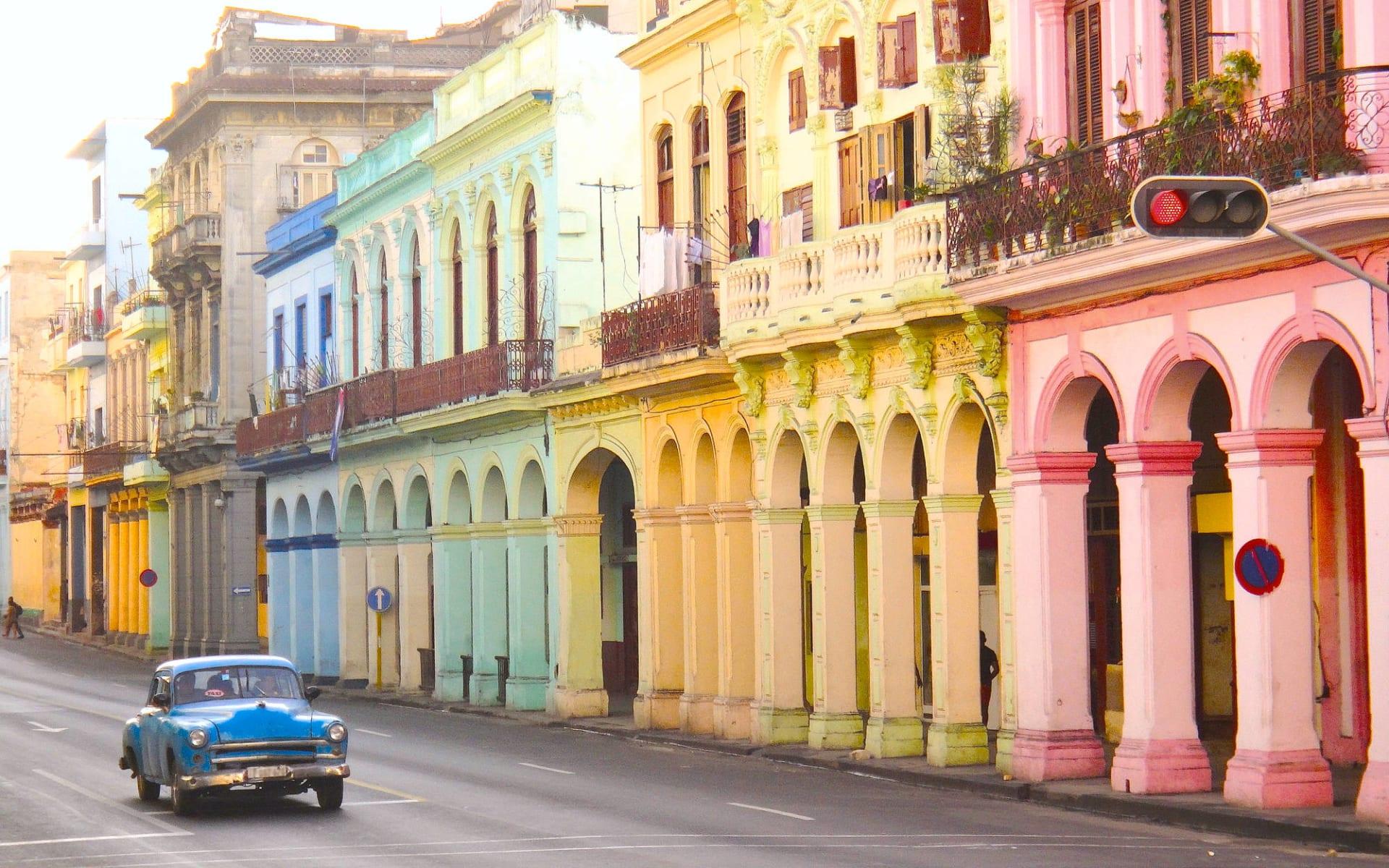 Cuba Classic ab Havanna: Havanna