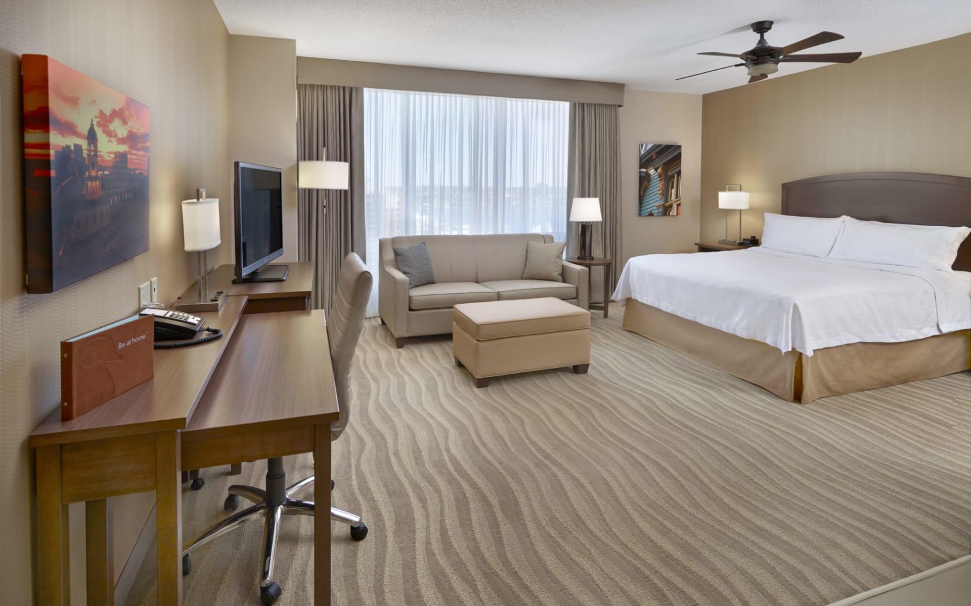 Homewood Suites by Hilton Halifax-Downtown: Homewood Suites Halifax
