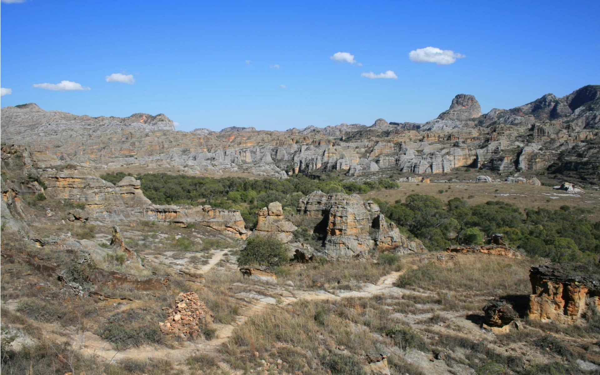 Madagaskar zum Kennenlernen ab Antananarivo: Isalo