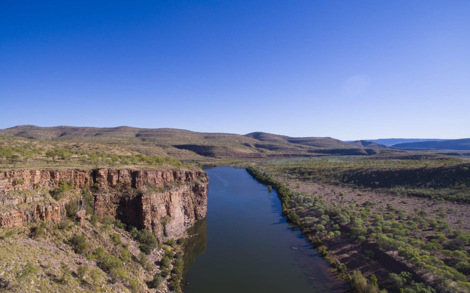 Kimberley & Westküste ab Darwin: Karijini Nationalpark