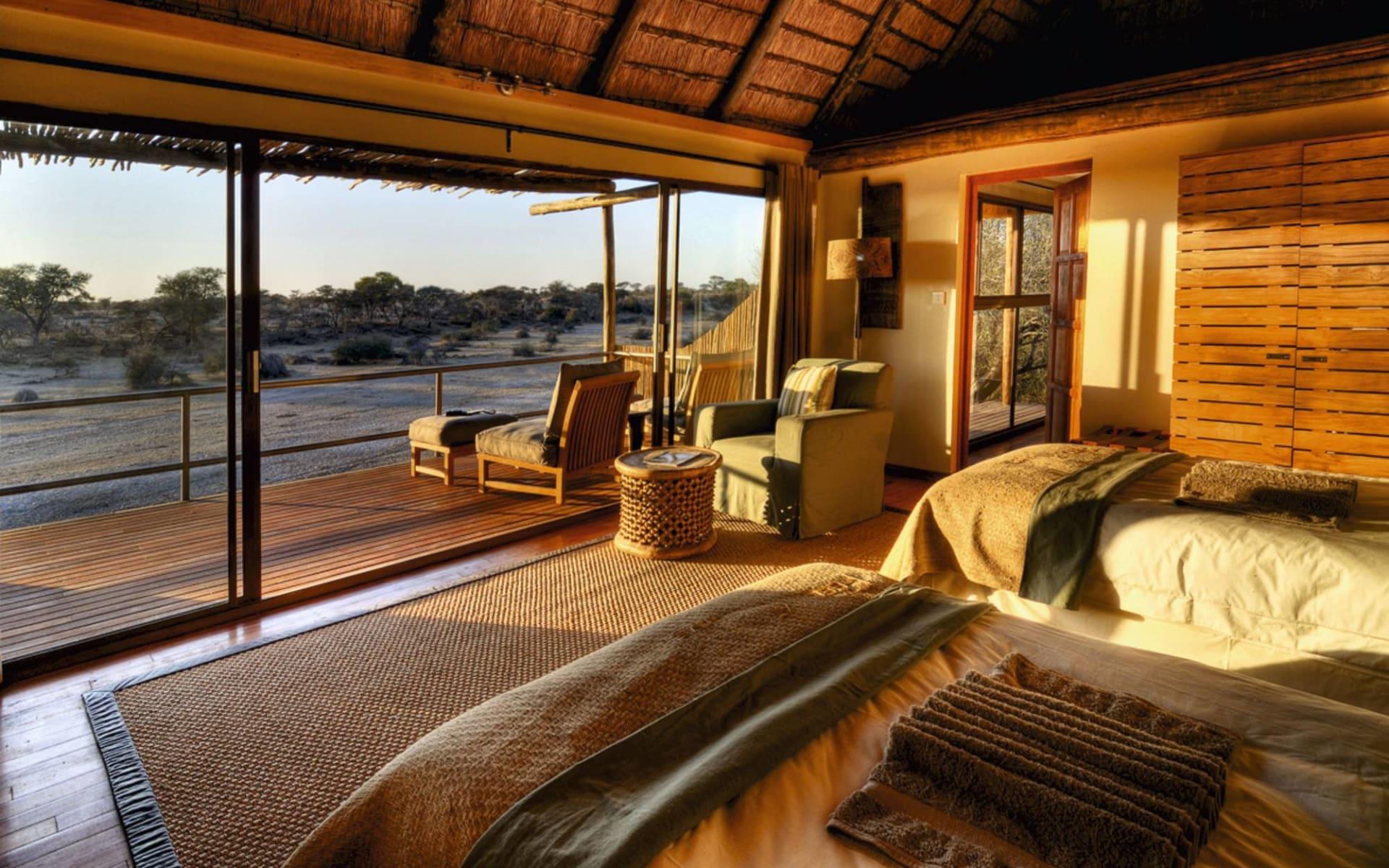 Leroo La Tau in Makgadikgadi Pans: Leroo La Tau Standard