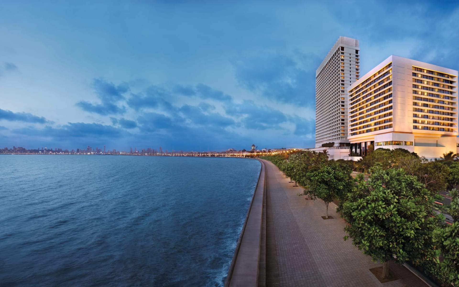 The Oberoi in Mumbai: