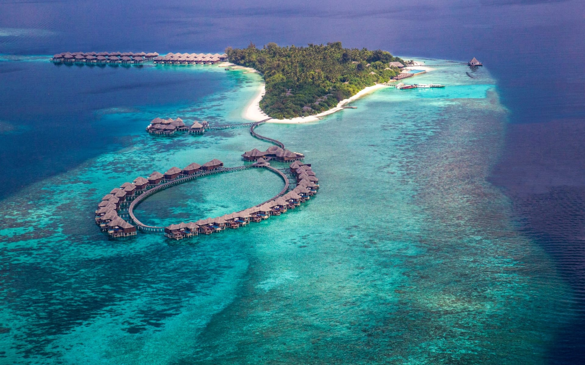 Coco Bodu Hithi in Nordmale-Atoll: