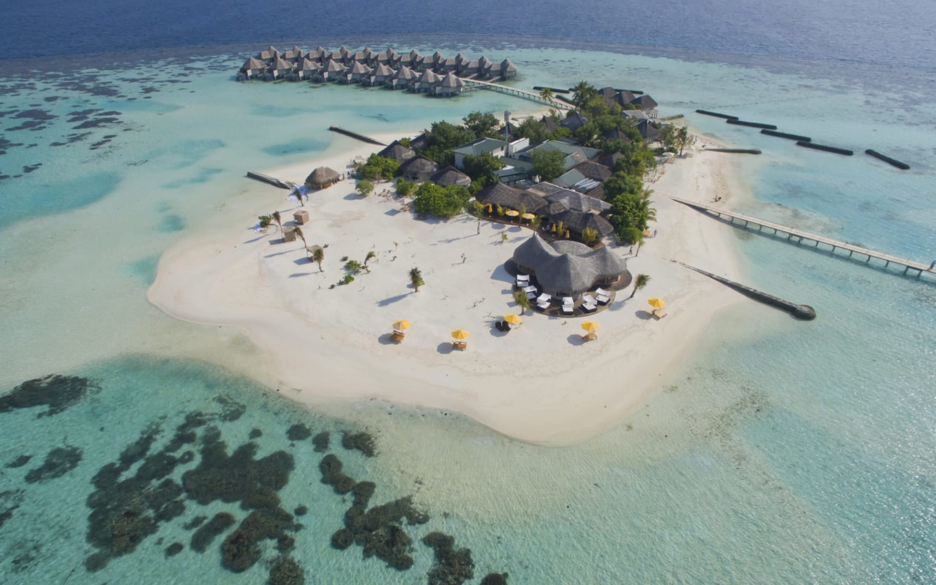 Drift Thelu Veliga Retreat in Ari-Atoll: