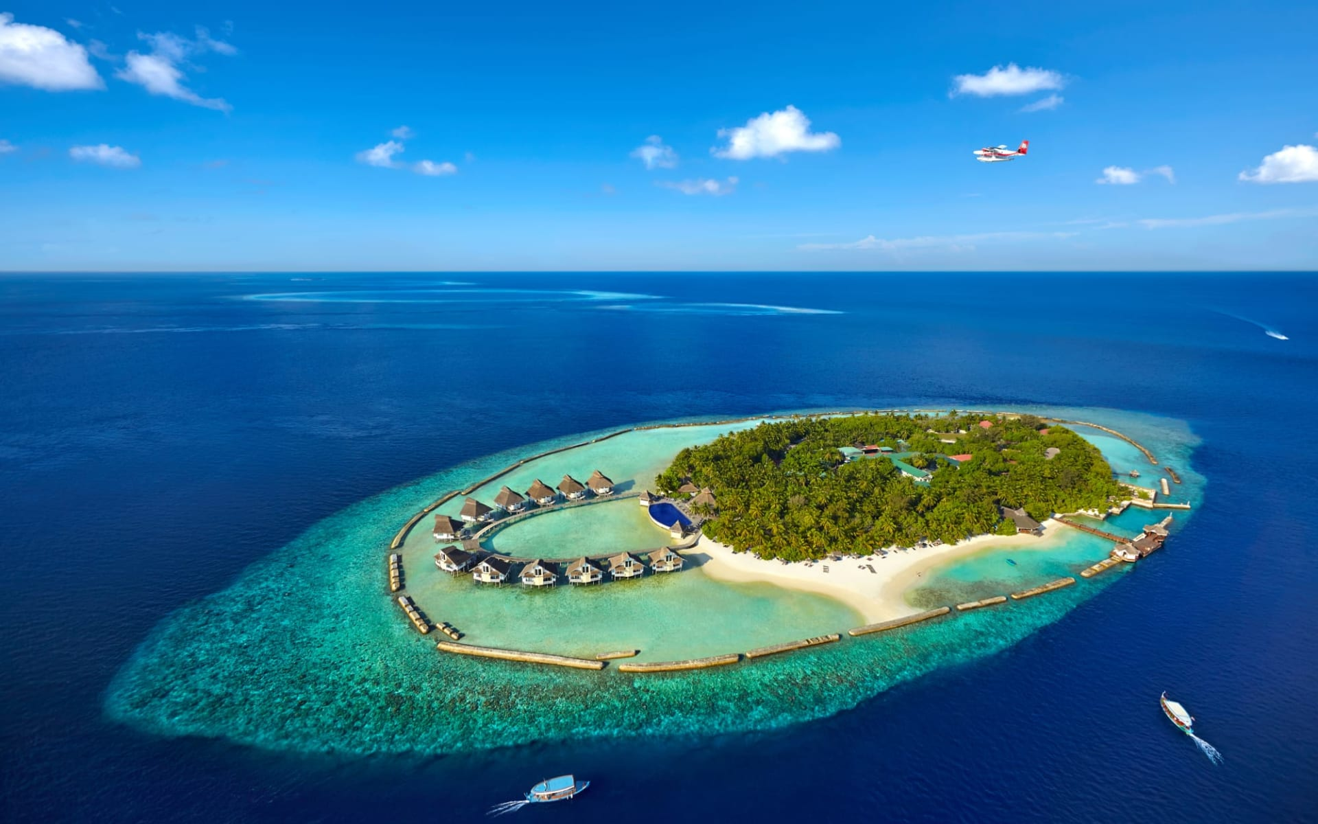 Ellaidhoo Maldives by Cinnamon in Ari-Atoll: