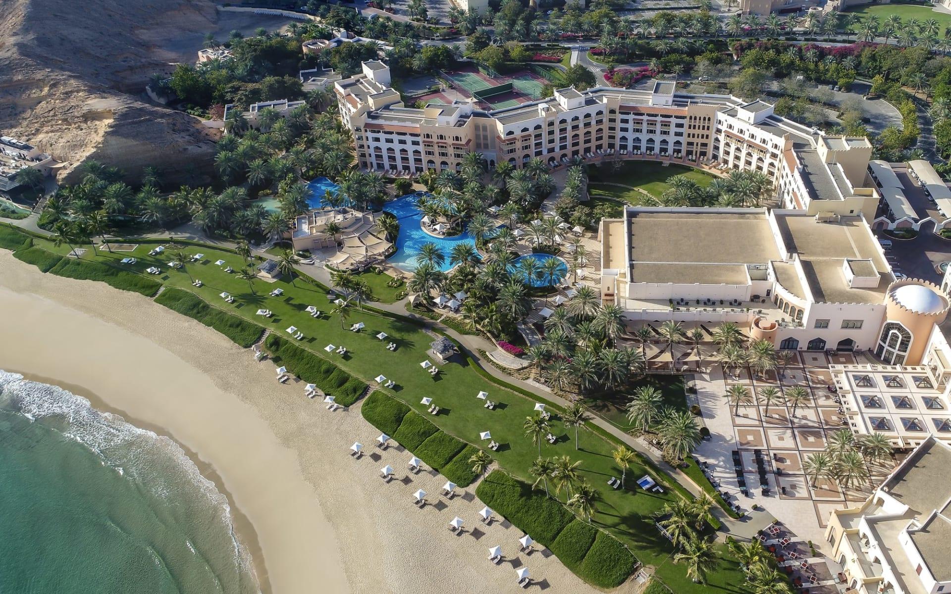 Al Bandar (Shangri-La's Barr al Jissah Resort & Spa) in Muscat: