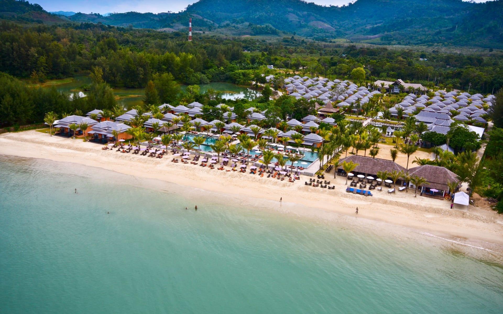 Beyond Resort Khaolak in Khao Lak: Hotel Overview