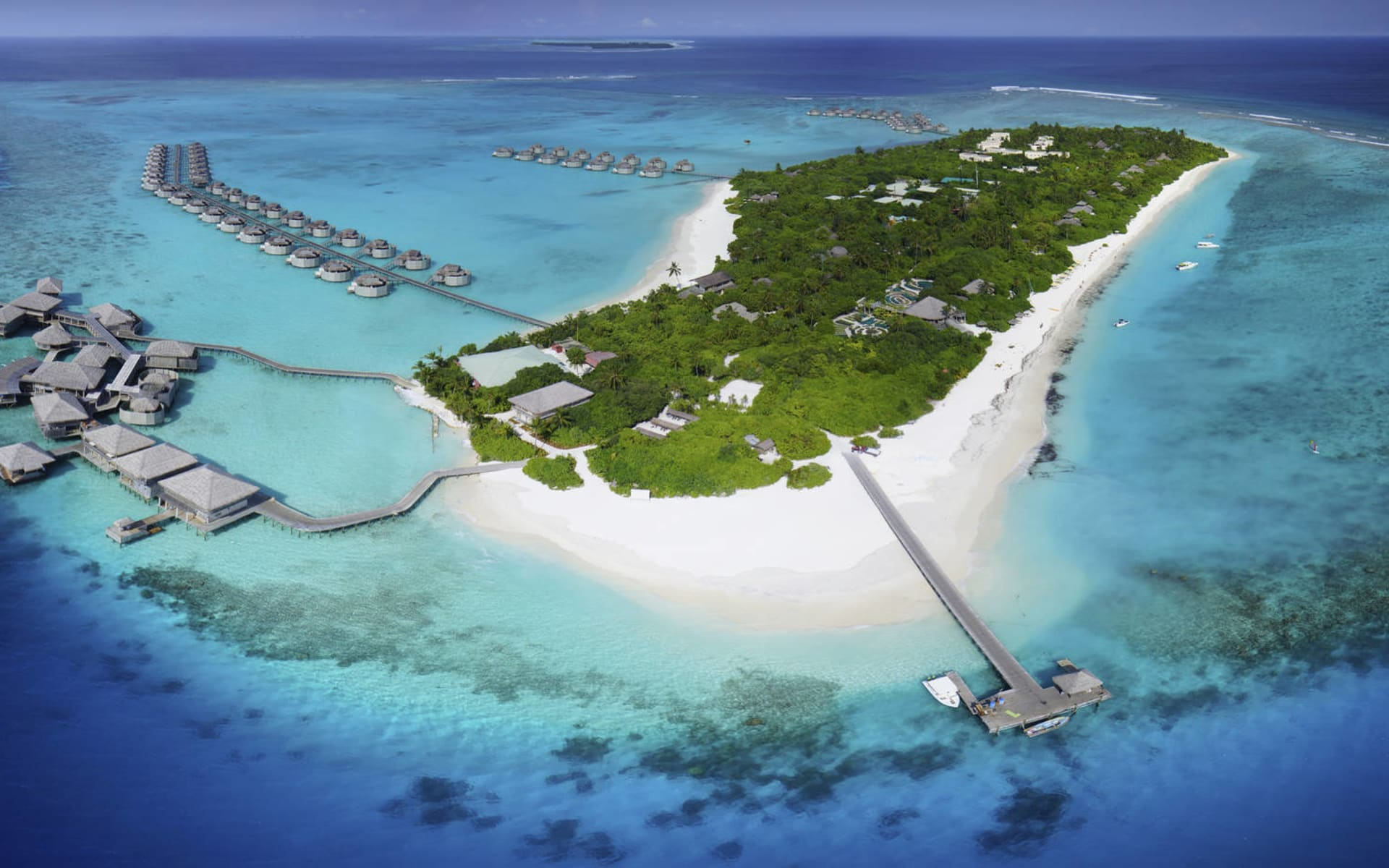 Six Senses Laamu in Laamu-Atoll:  Six Senses Laamu - Laamu-Atoll