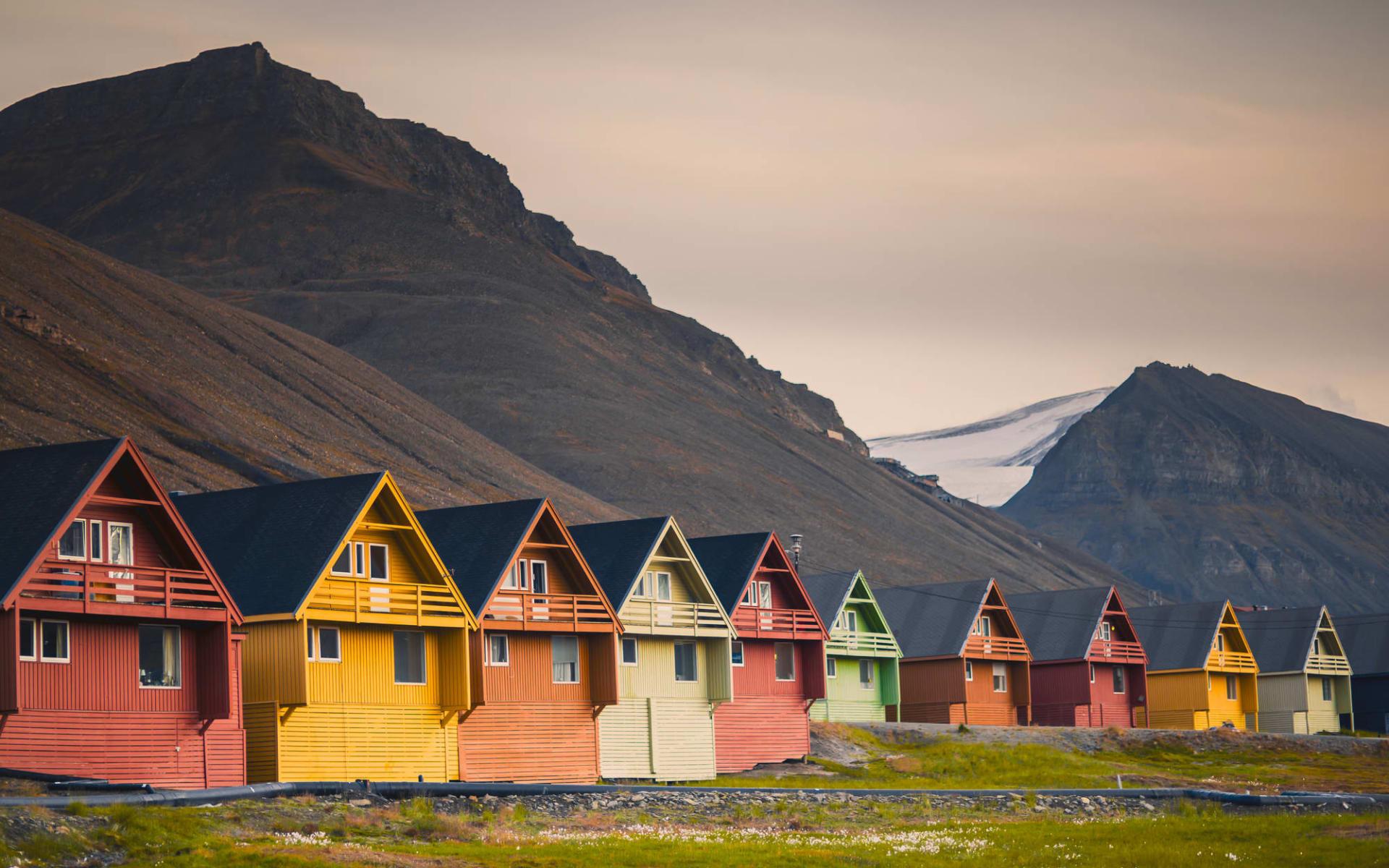 Radisson Blu Polar Hotel in Longyearbyen: longyearbyen_2