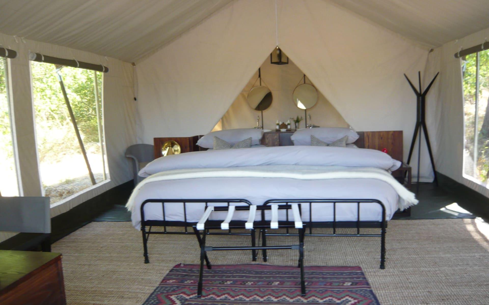Machaba Camp & Little Machaba Camp in Okavango Delta: Machaba 10