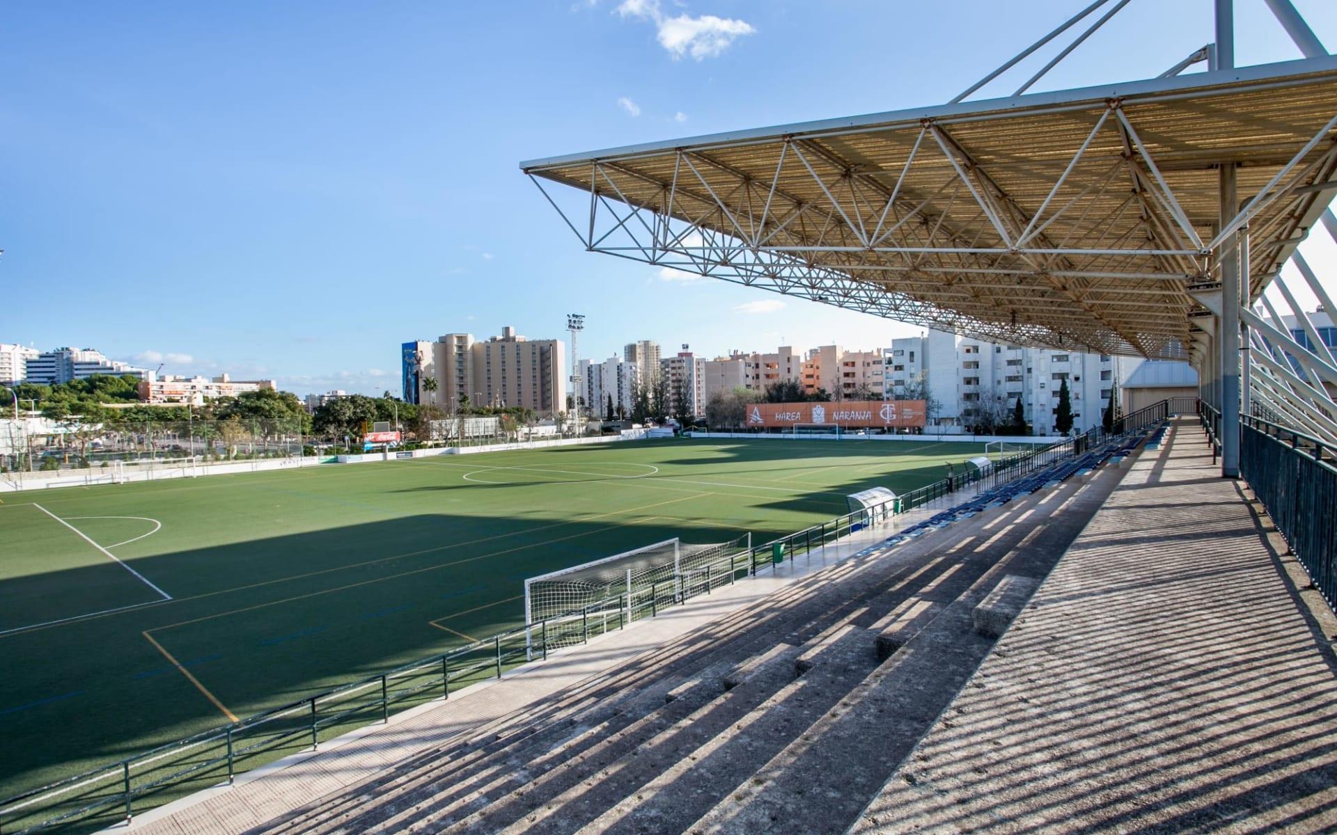 Mallorca - Hotel Zafiro Palmanova: MAGALUF