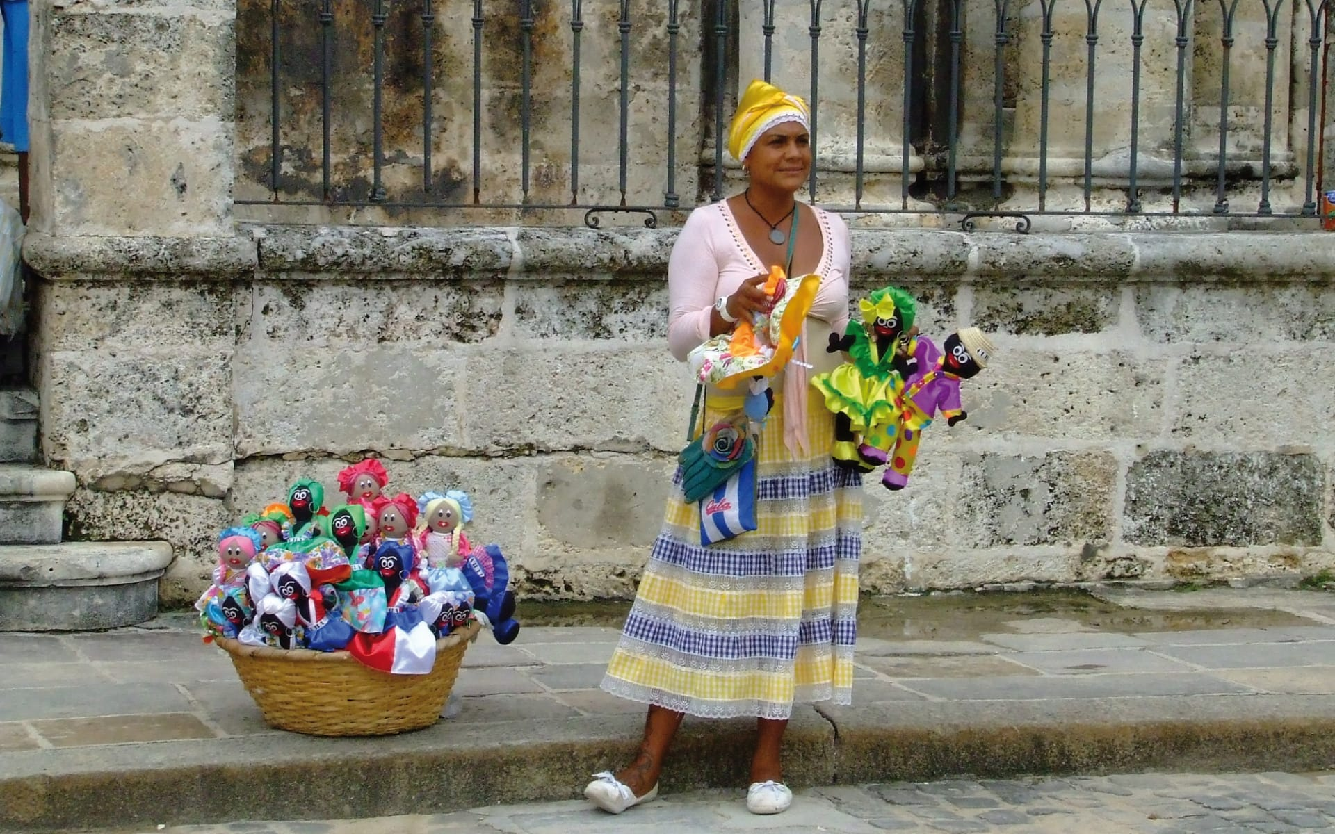 Entspannt durch Cuba ab Havanna: mensch deutsch geführte gruppenreisen