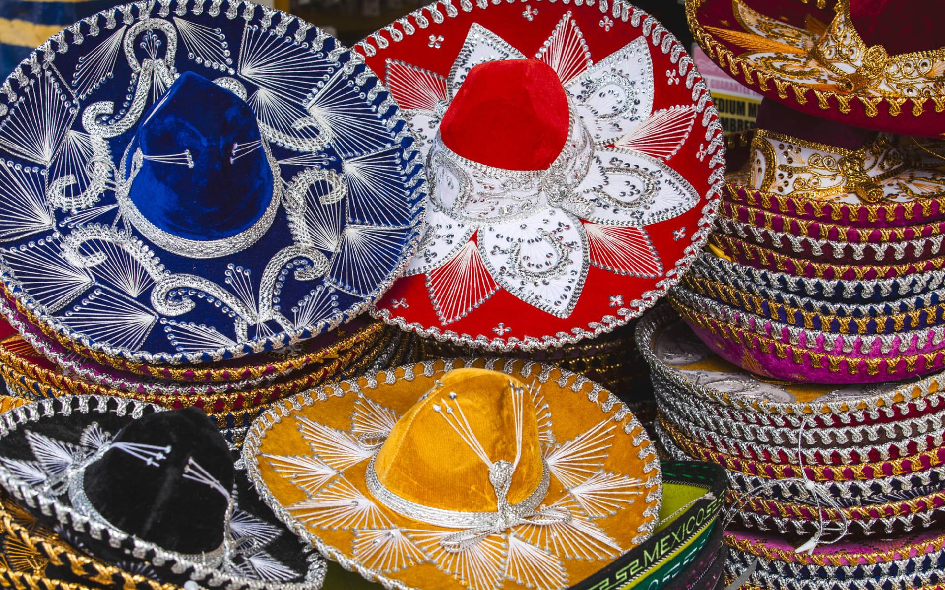 Premium: Privatreise Dreams Yucatán ab Cancun: Mexico_