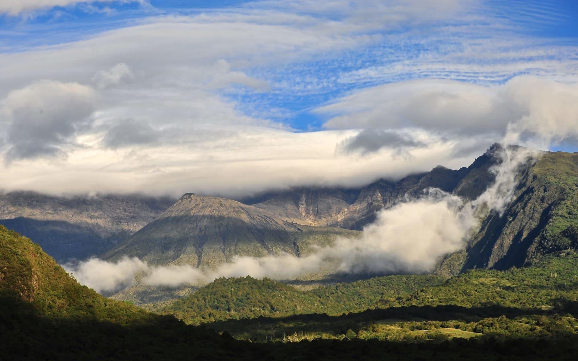 Mount Meru Besteigung ab Arusha: Mount Meru