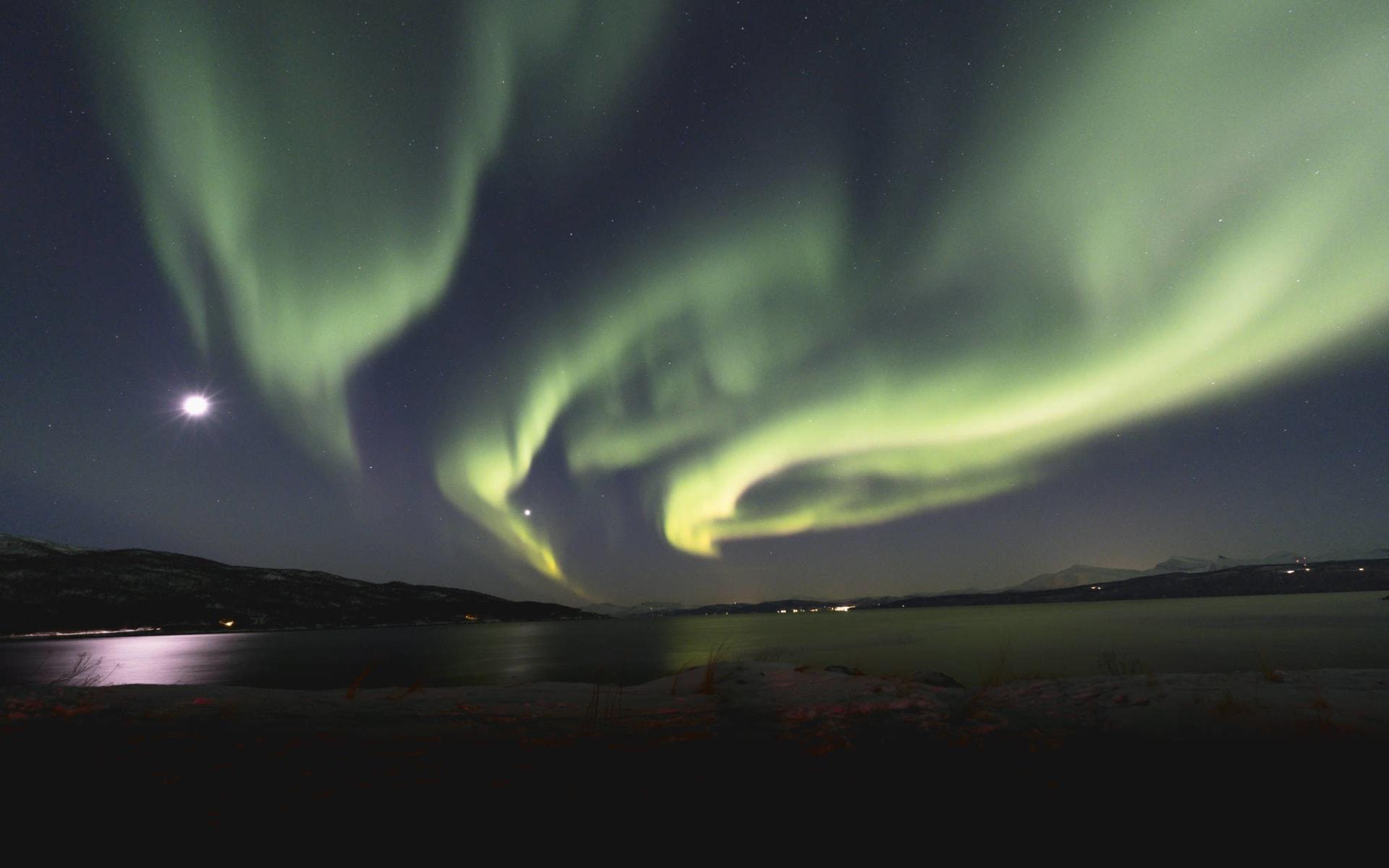 Quality Grand Royal in Narvik: narvik_nordlichter1