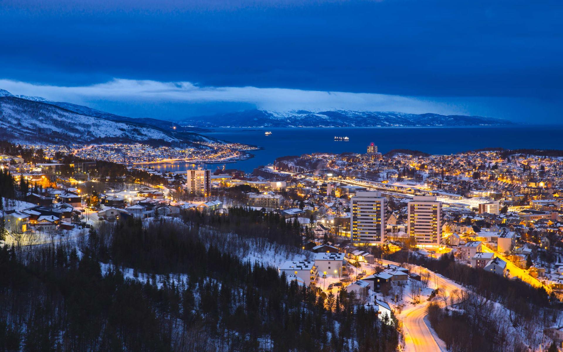 Quality Grand Royal in Narvik: narvik3